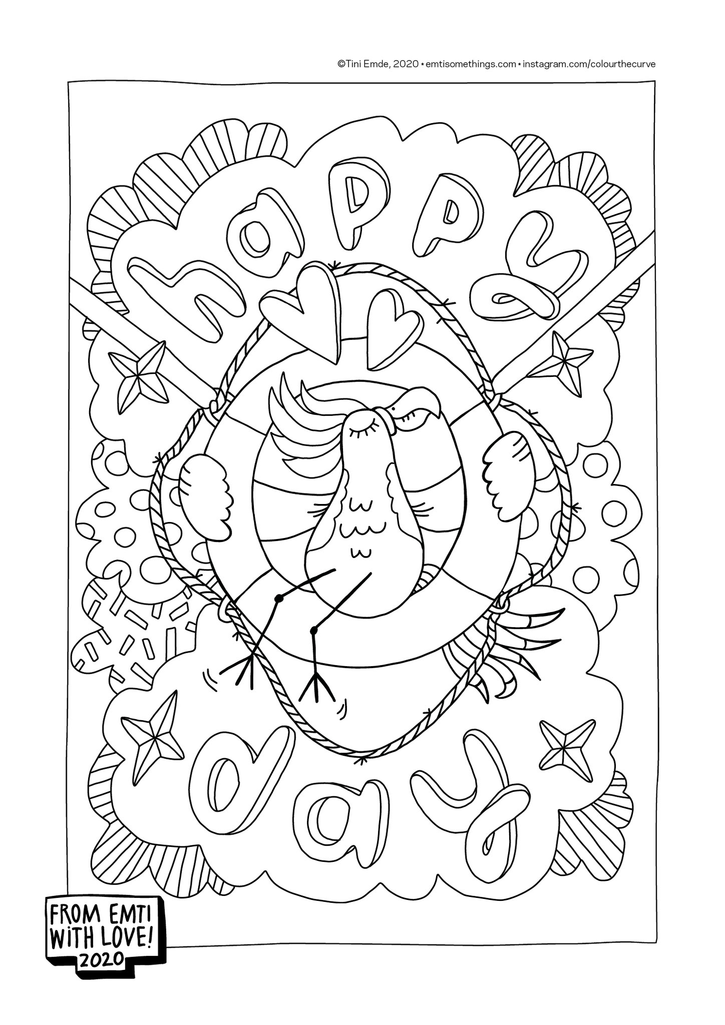Motiv 006 — Happy Day