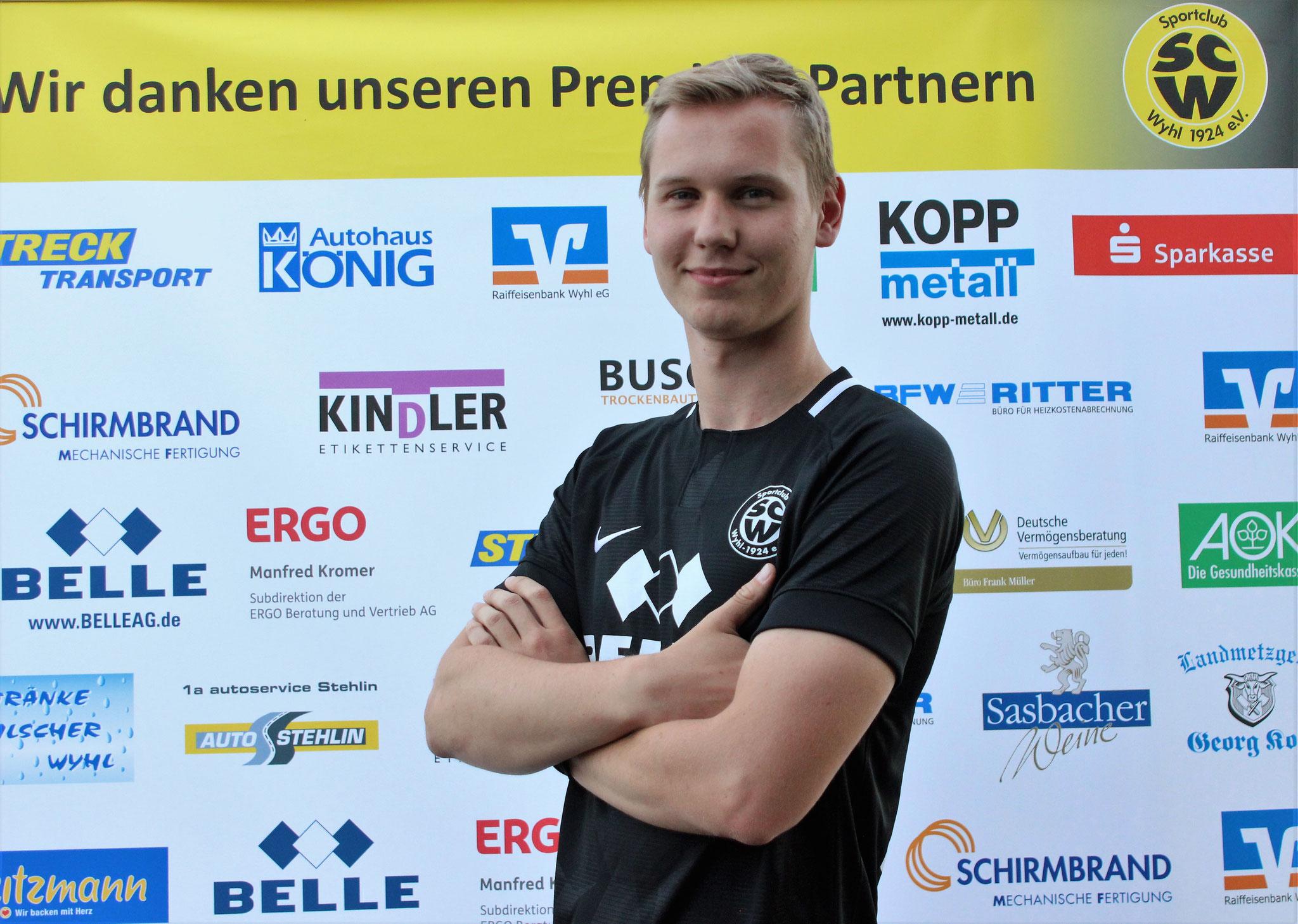 Julian Singer (FC Rimsingen)