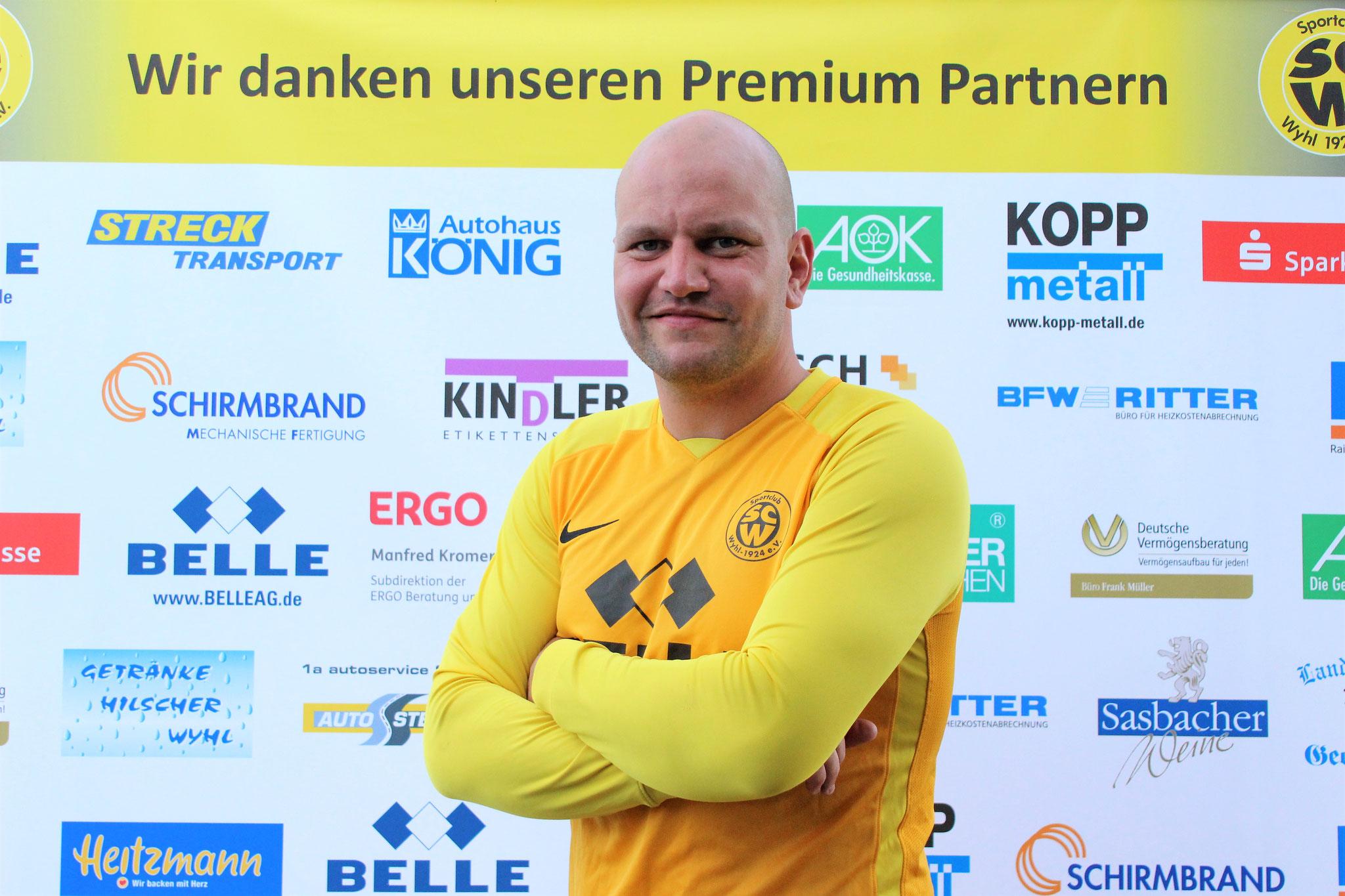 Florian Vogel (SC Kiechlinsbergen)