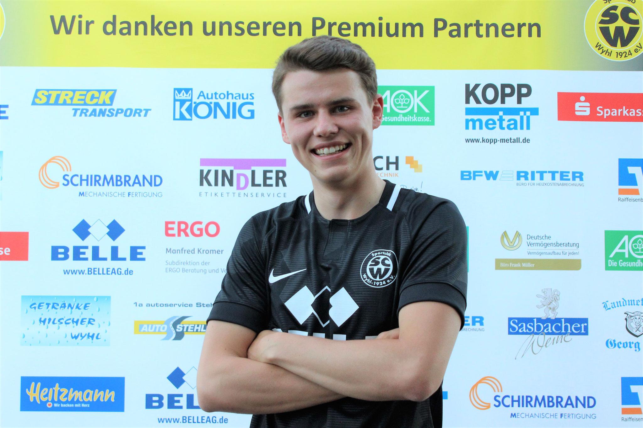Dennis Thoma (SC Kiechlinsbergen)