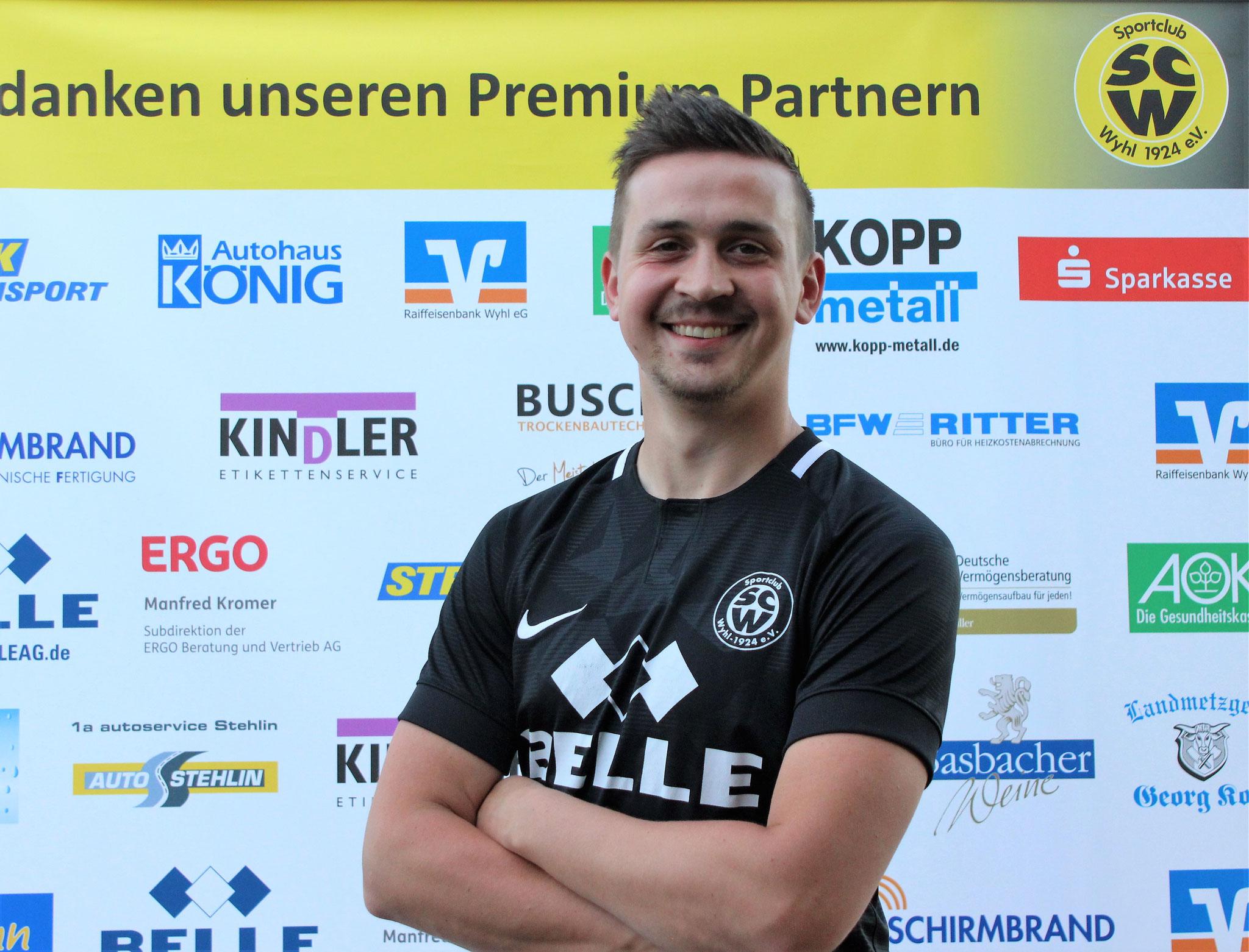 Robert Burkart (SV Achkarren)