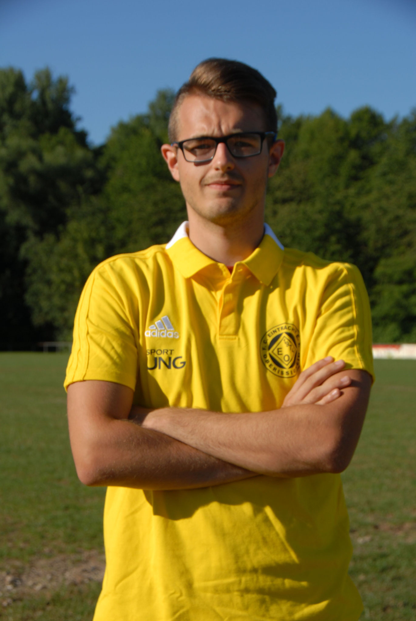Luca Pirskalla, Abwehr