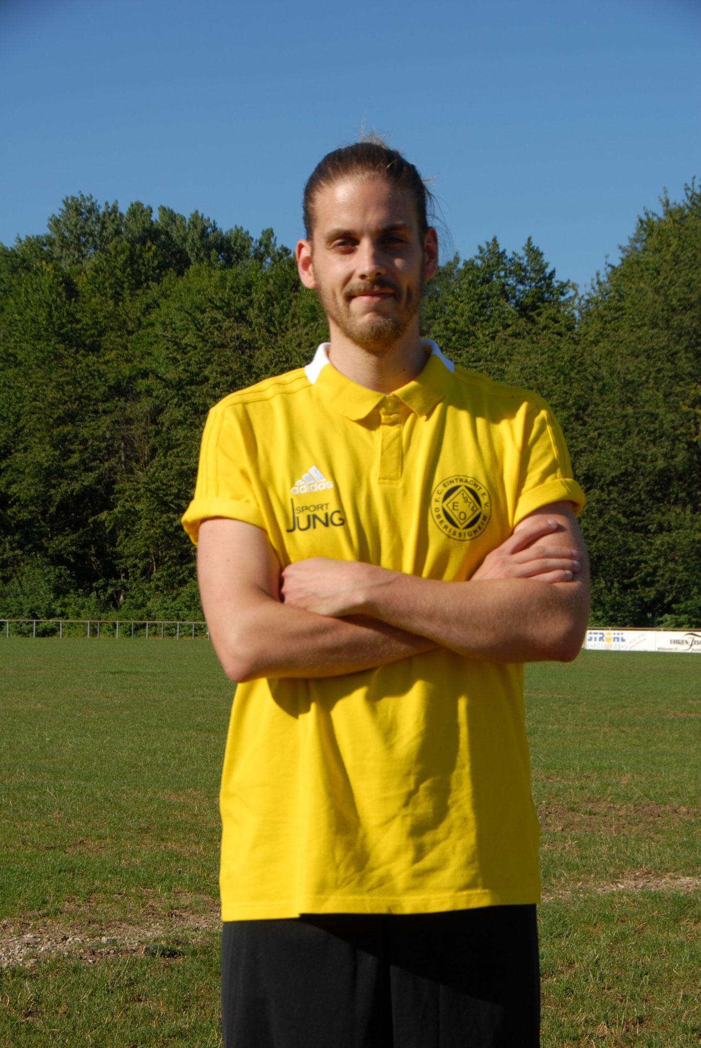 Marlon Tremmel, Angriff