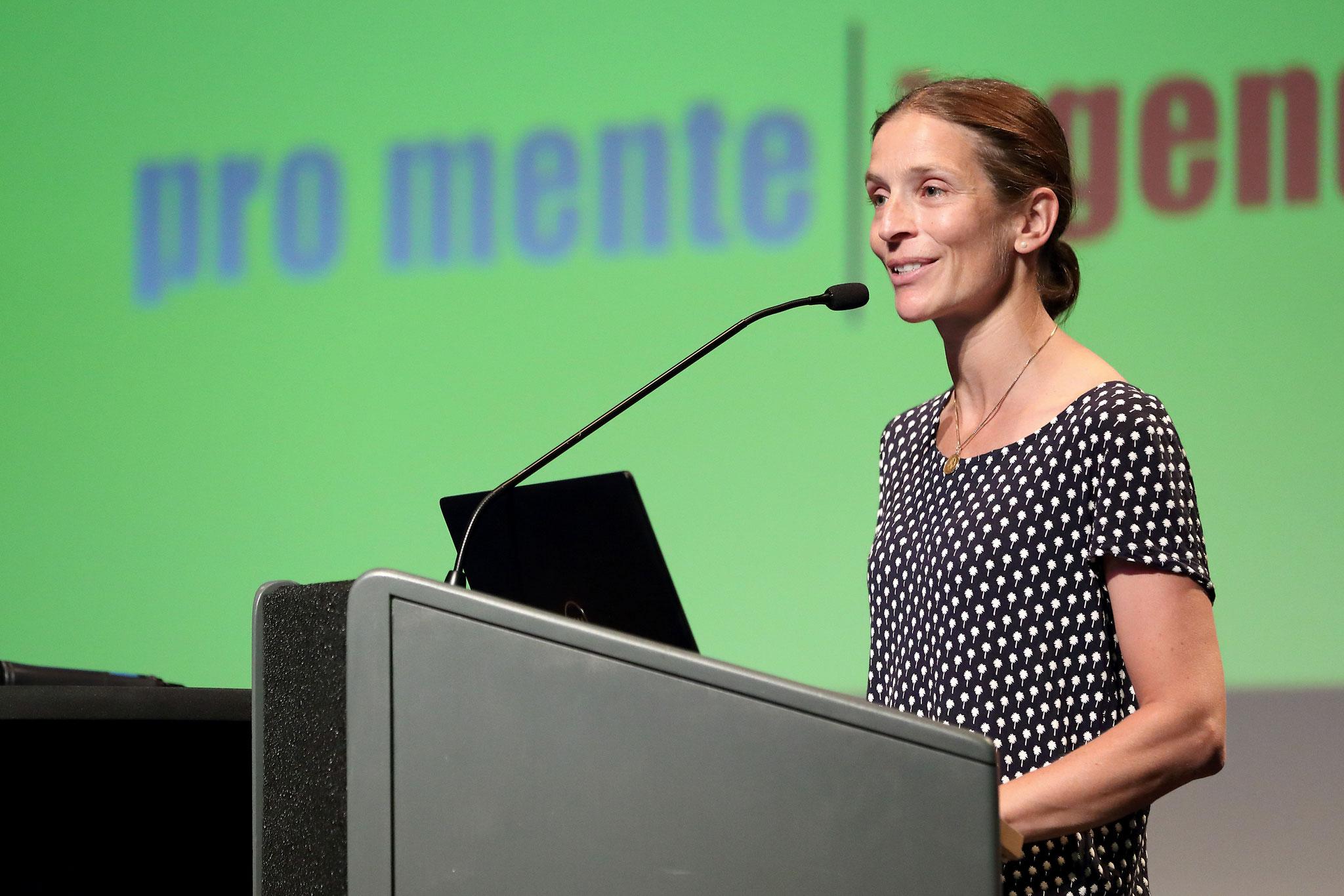 Elisabeth Manhal