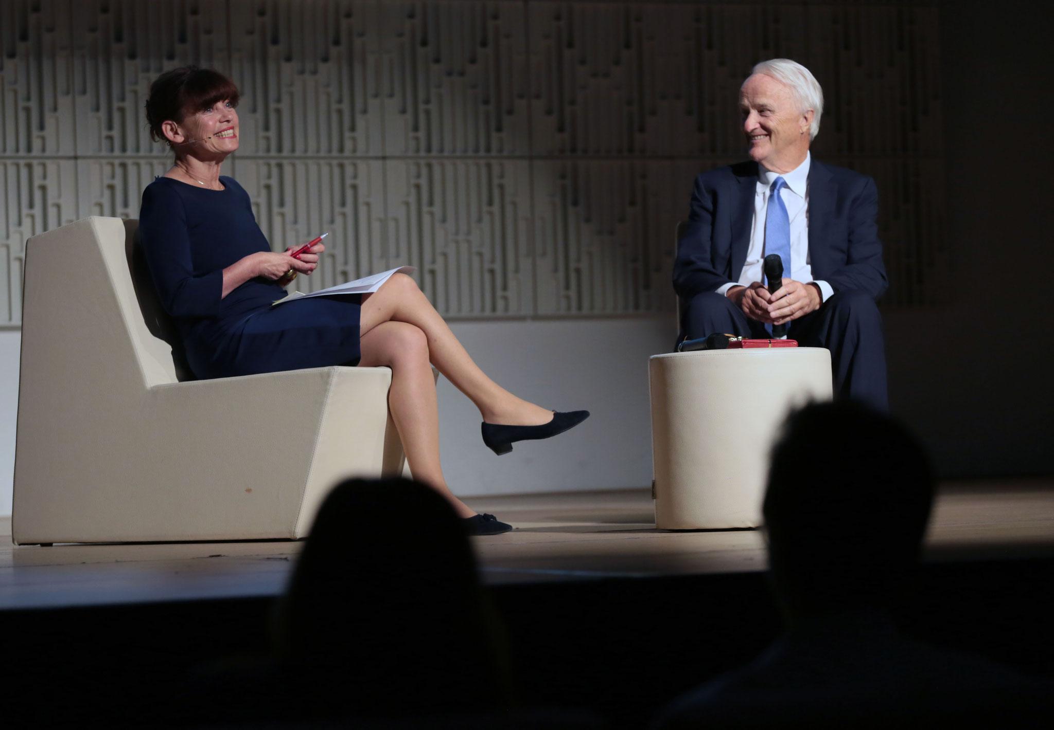Renata Schmidtkunz, Werner Schöny