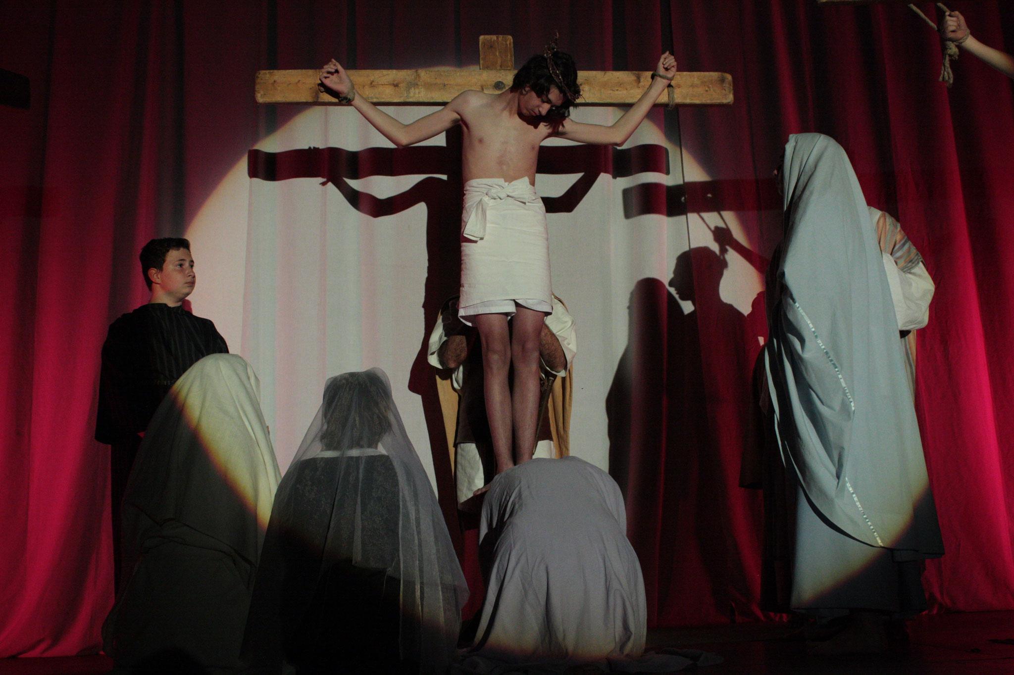 Passion - La mort en croix / © JDR