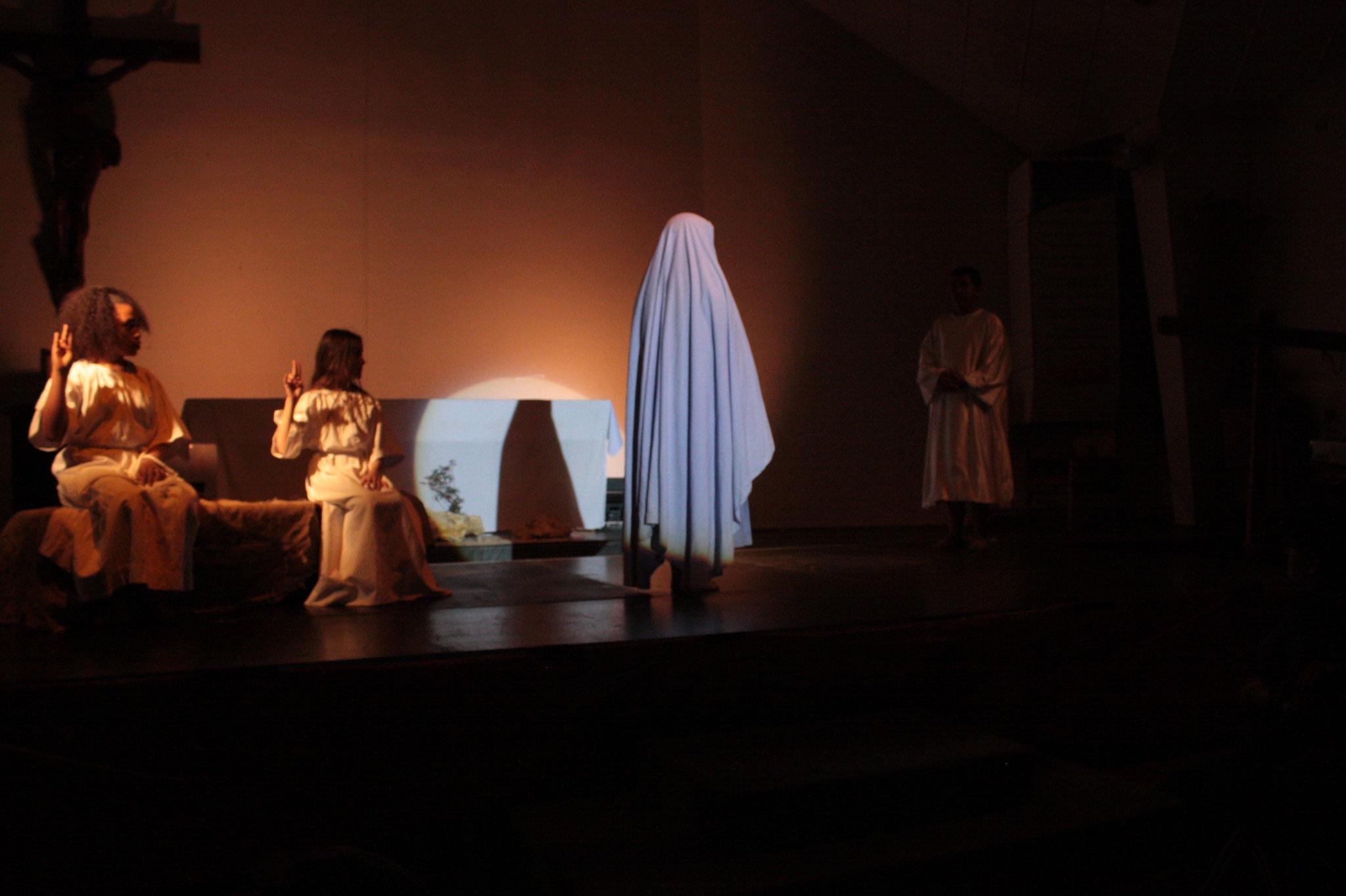 Le Christ ressuscité - (c) JDR
