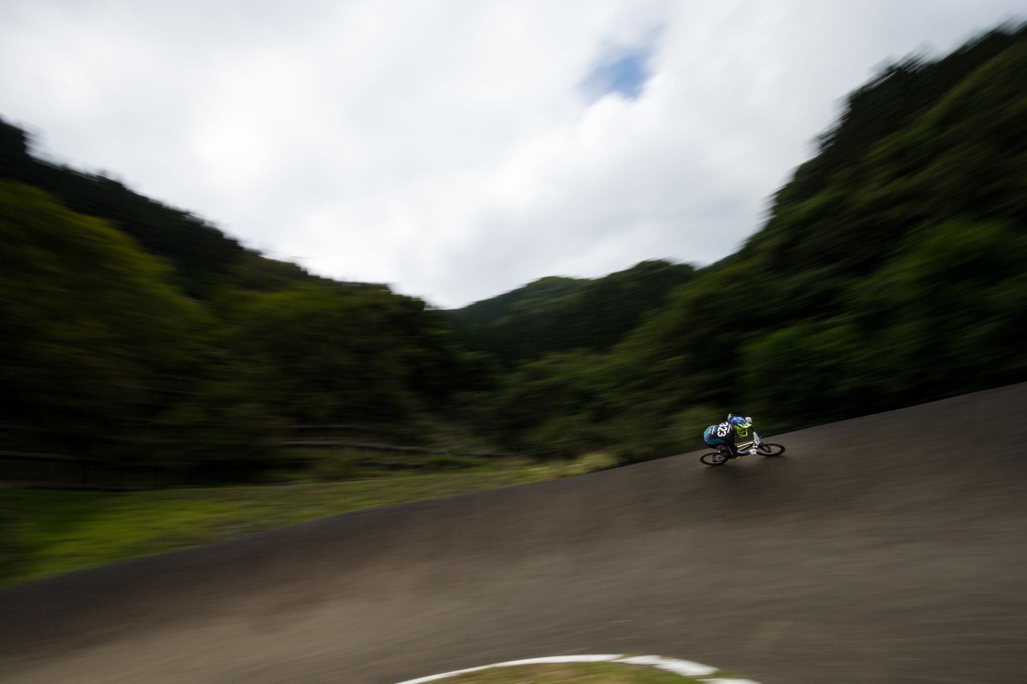 Photo by Hideshi Kikuyama