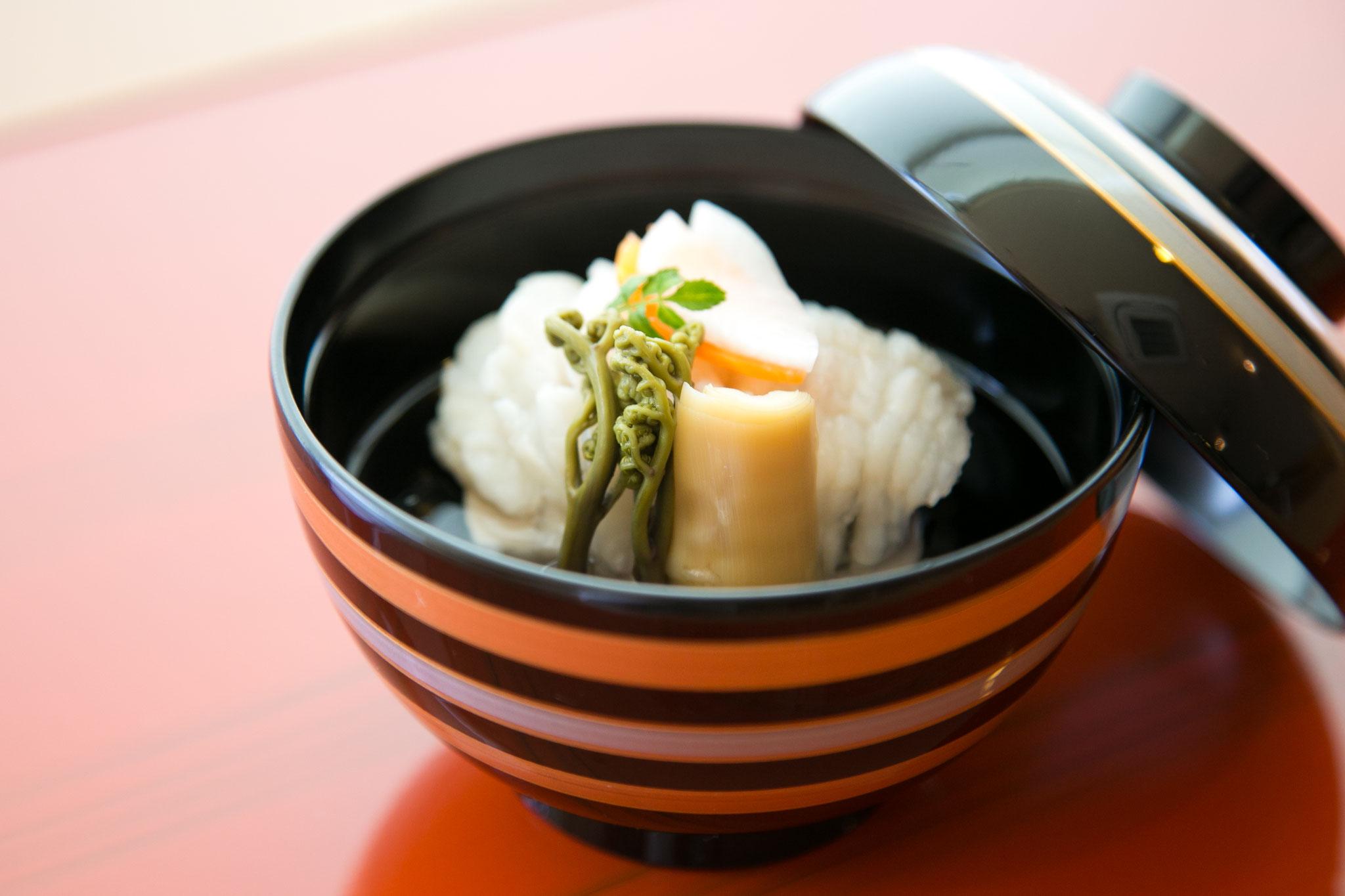 富士吉田でもっと和食を楽しもう!