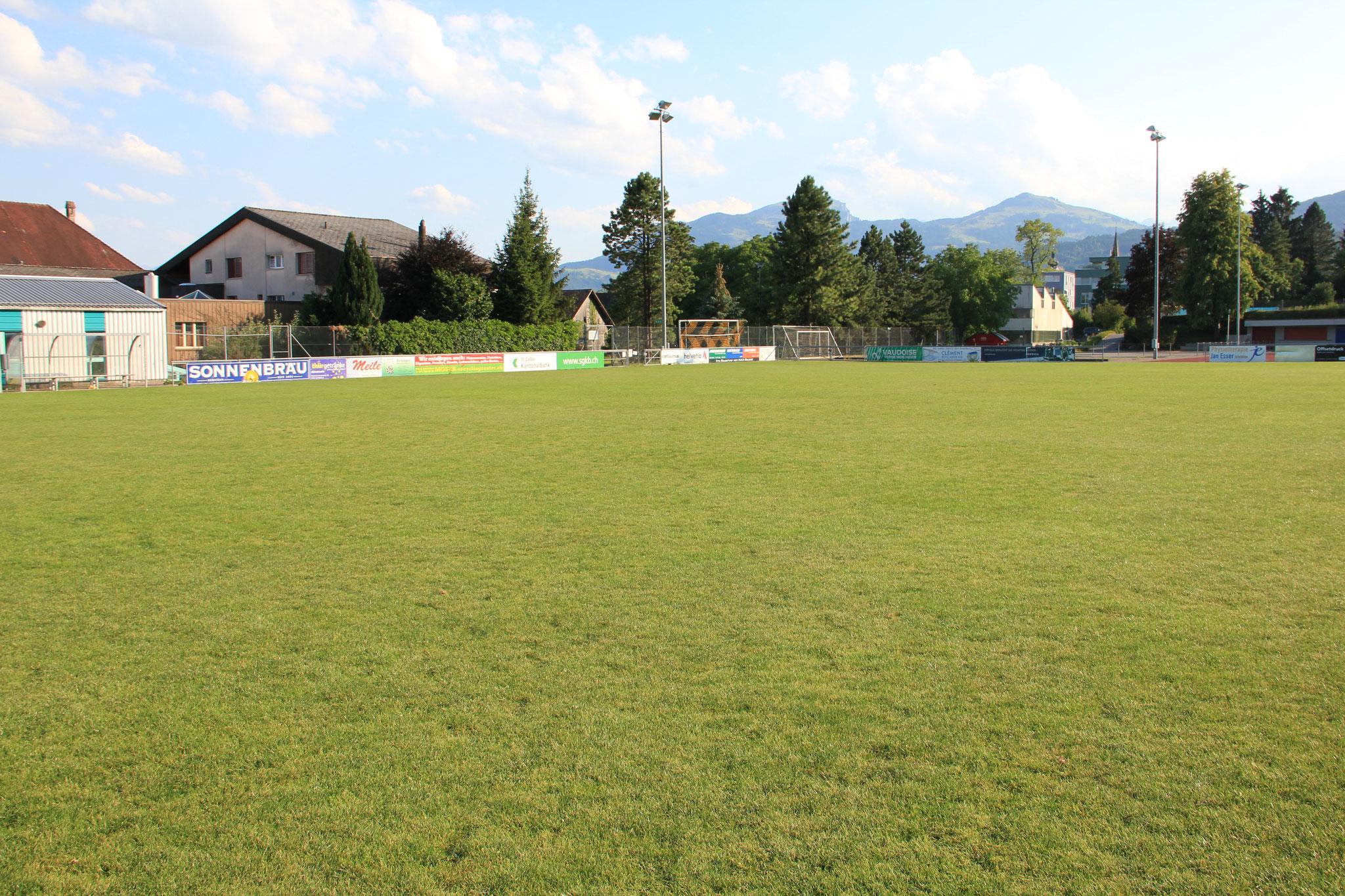 Training/Matchplatz