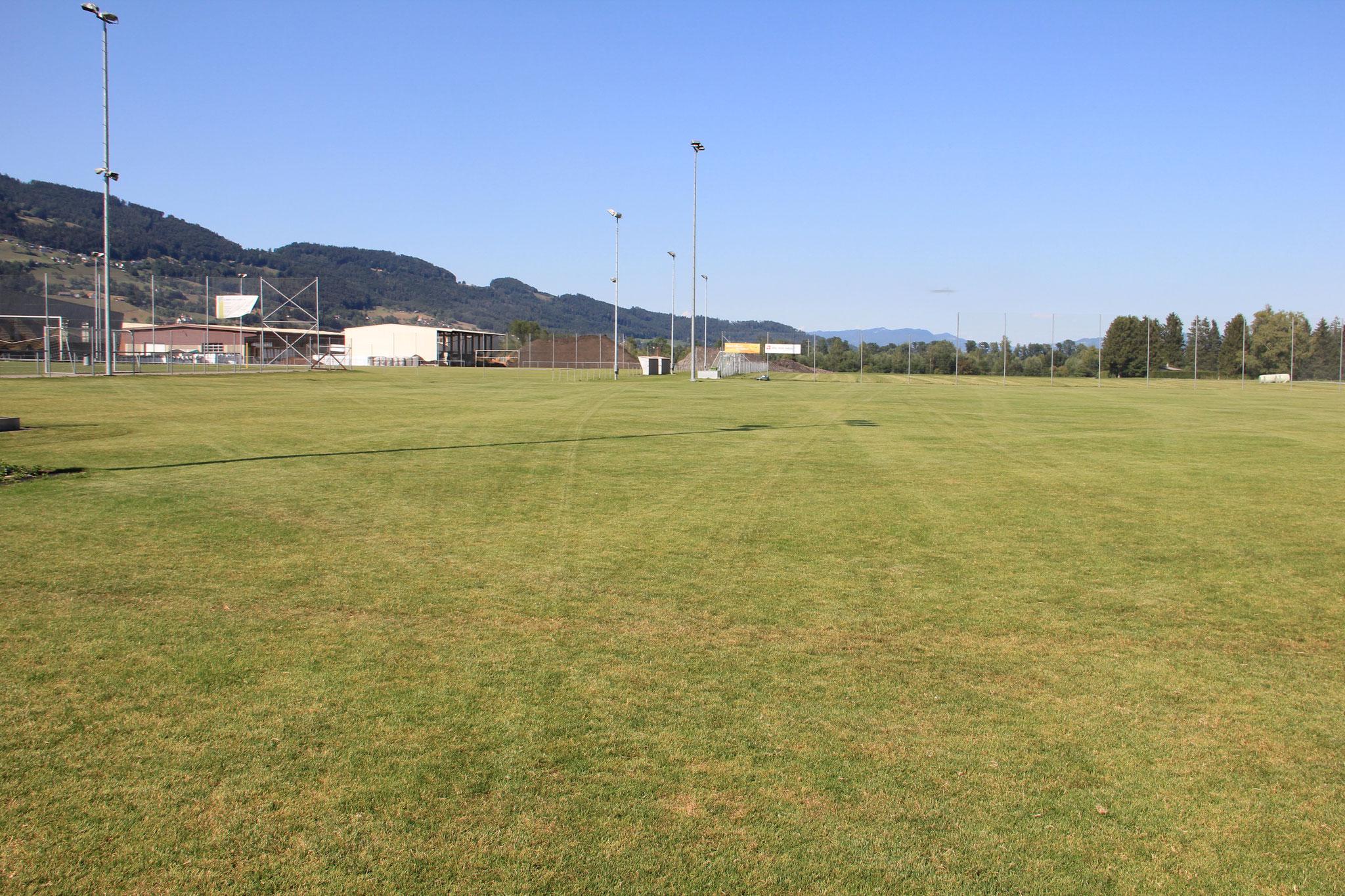 Trainings/Matchfeld