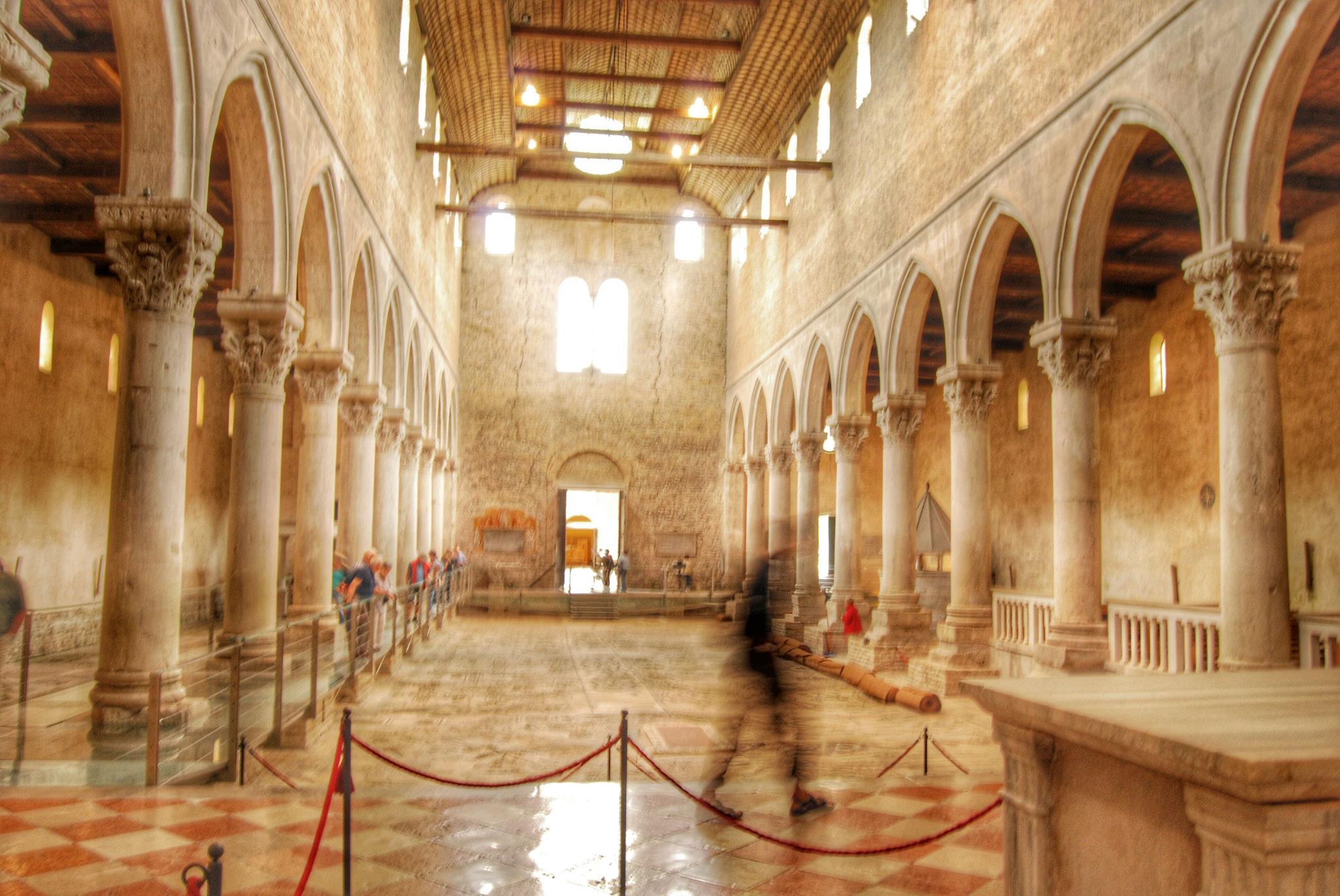 Basilica di Santa Maria Assunta à Aquilea