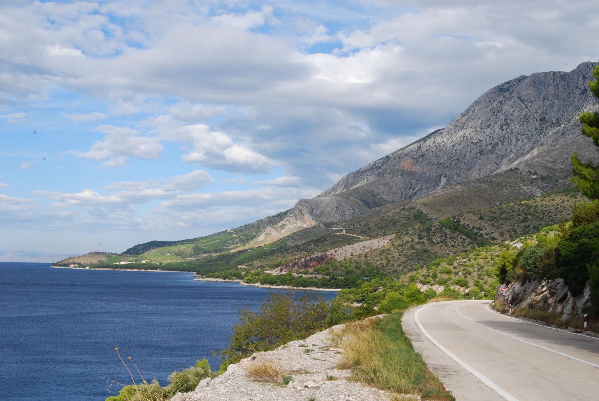 La Riviera de Makarska