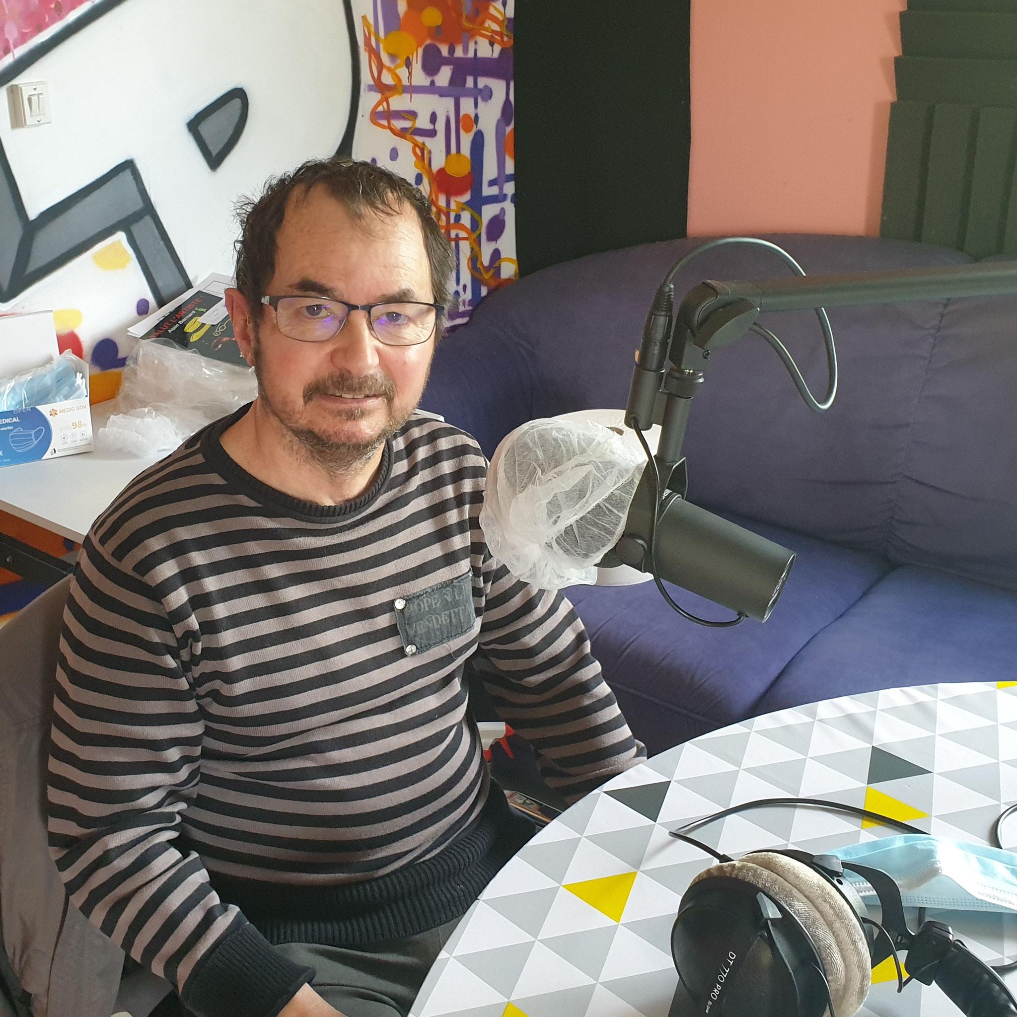 Eric Darrière