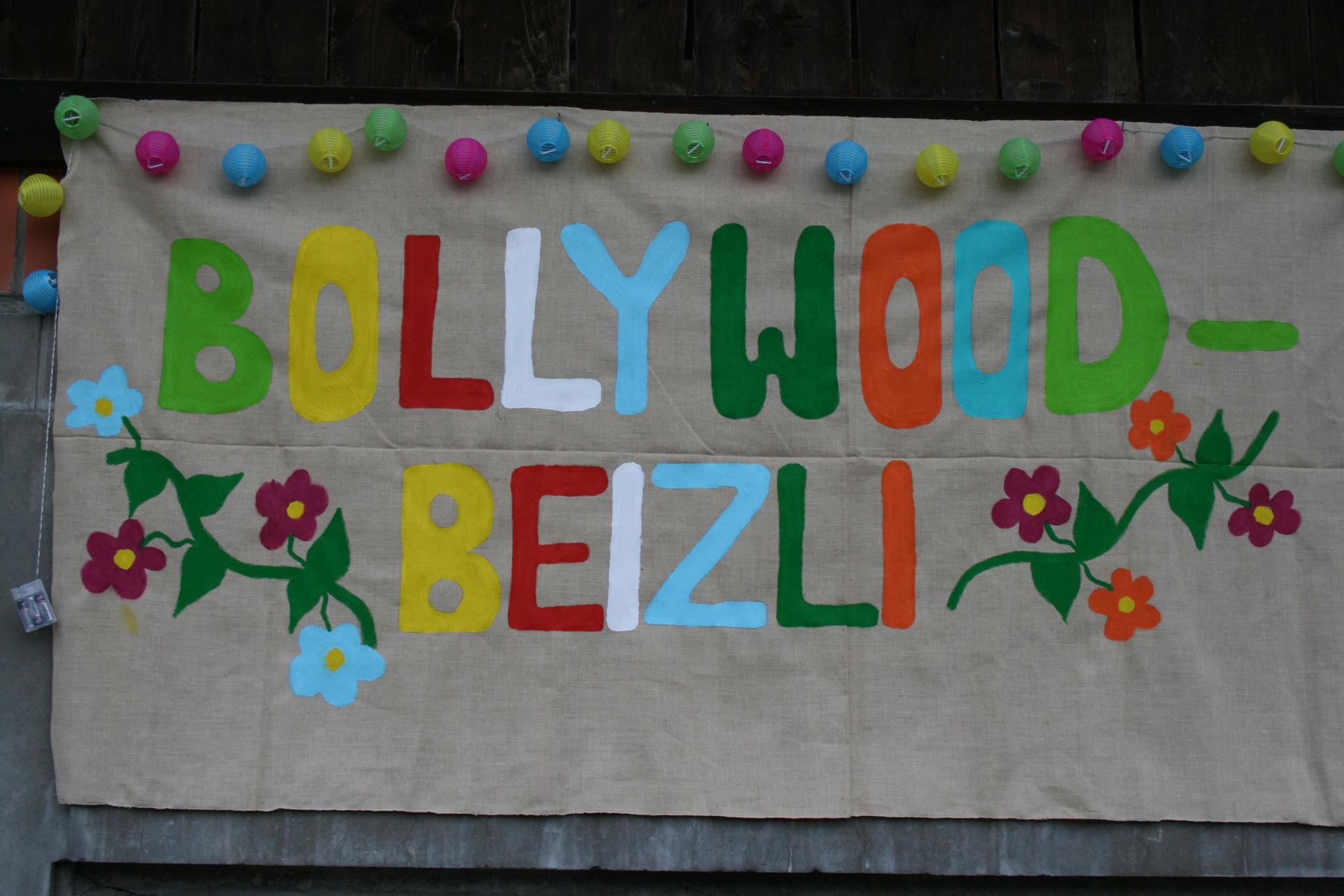 25 Bollywood-Beizli: Indische Küche (Streedfood selbstgemacht)