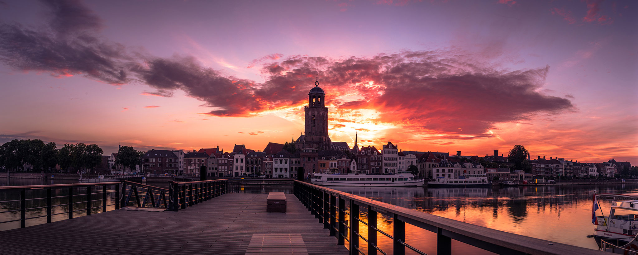 Deventer, the Netherlands, Martijn van Steenbergen, © 2018