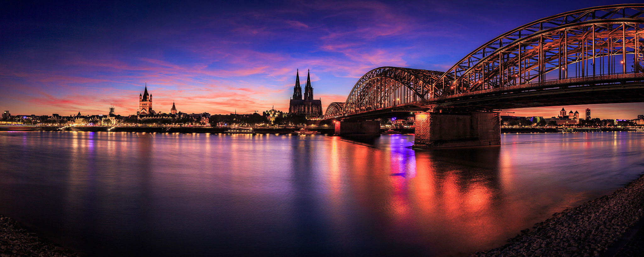 Cologne, Germany, Martijn van Steenbergen, © 2018