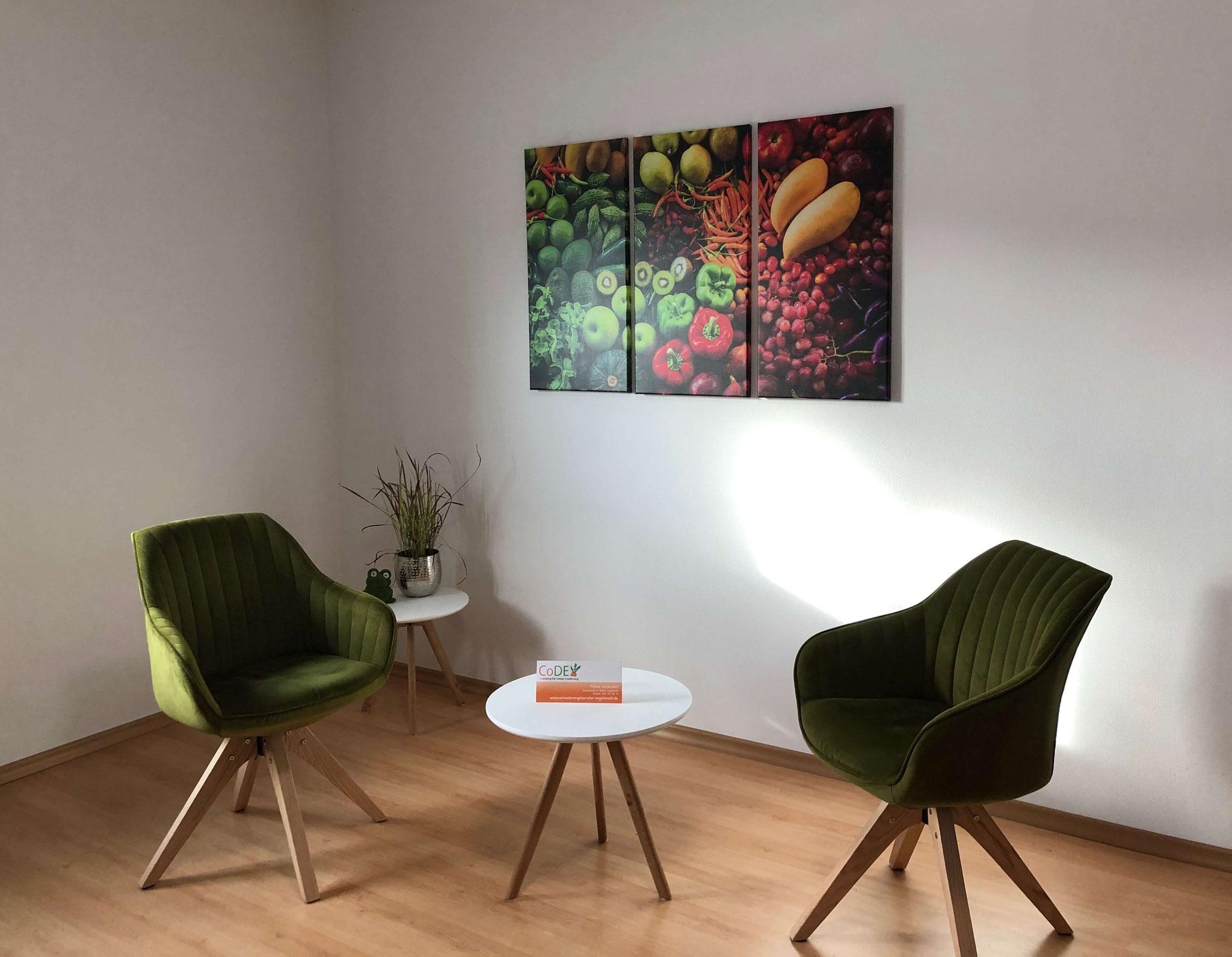 Ernährungsberatung CoDE Ingolstadt