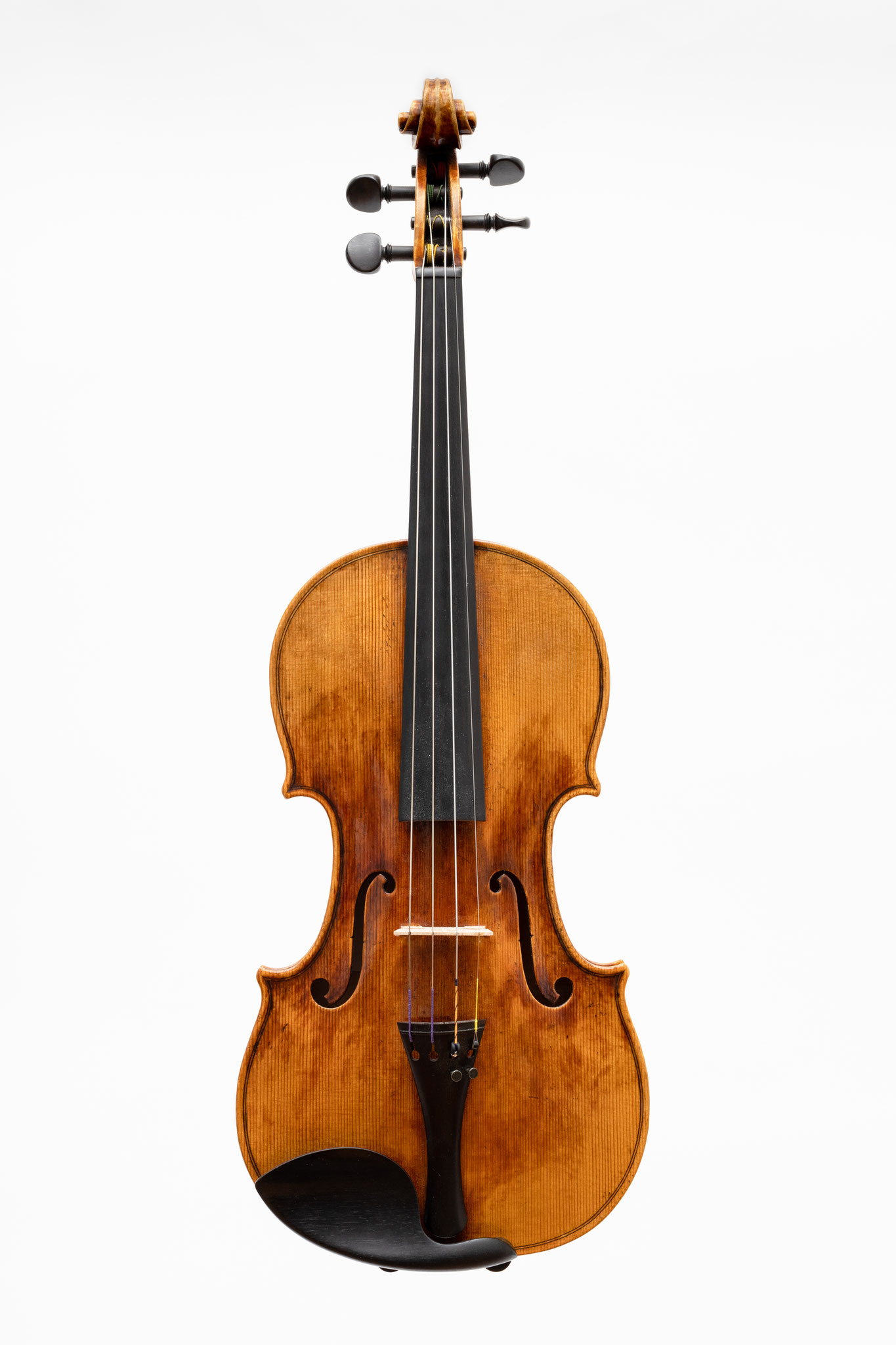 "Geige, Kopie G.Guarneri ""filius andreae"" (2014/VD), Photo: VDB Photography"