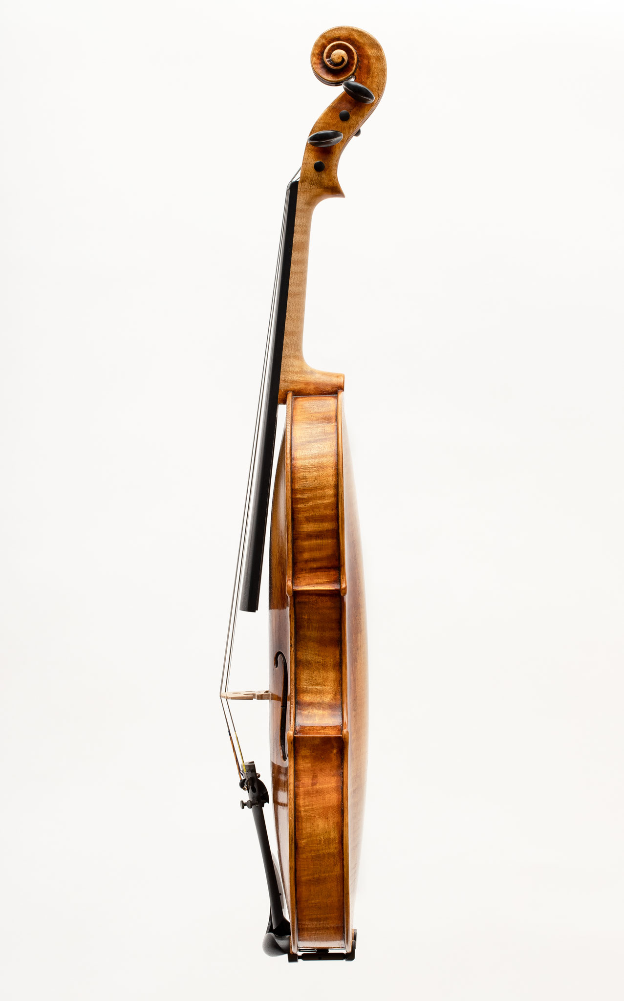 "Geige, Kopie G.Guarneri ""filius andreae"" (2014/VD), Photo: VDB Photography"