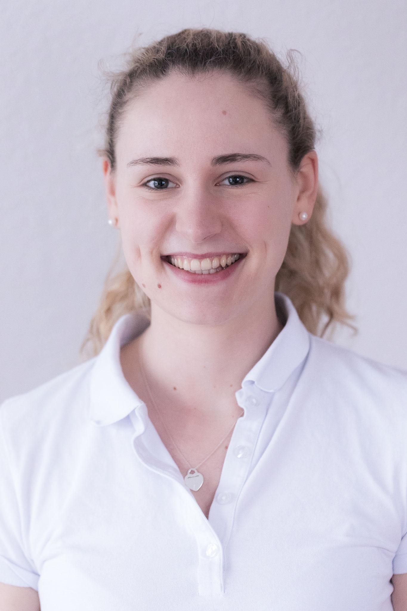 Johanna Gathen