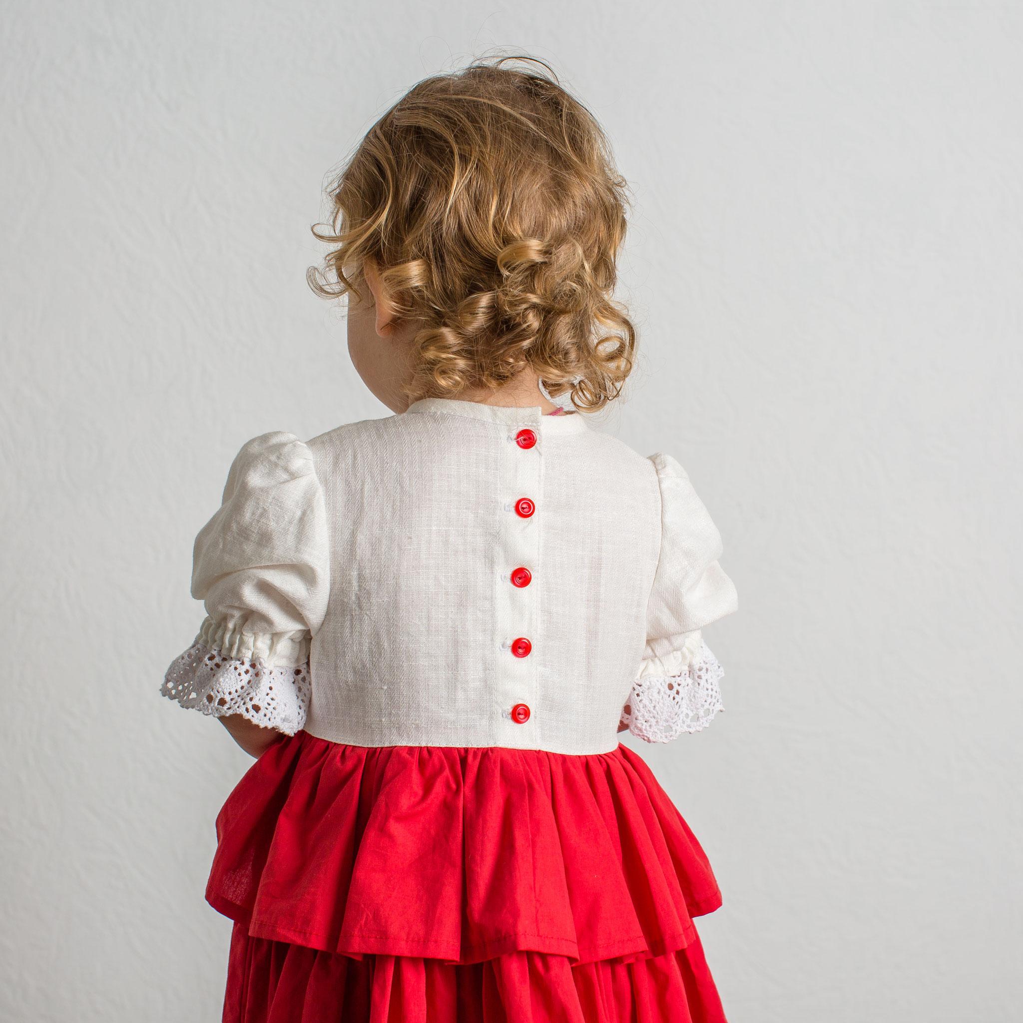russian dress girls