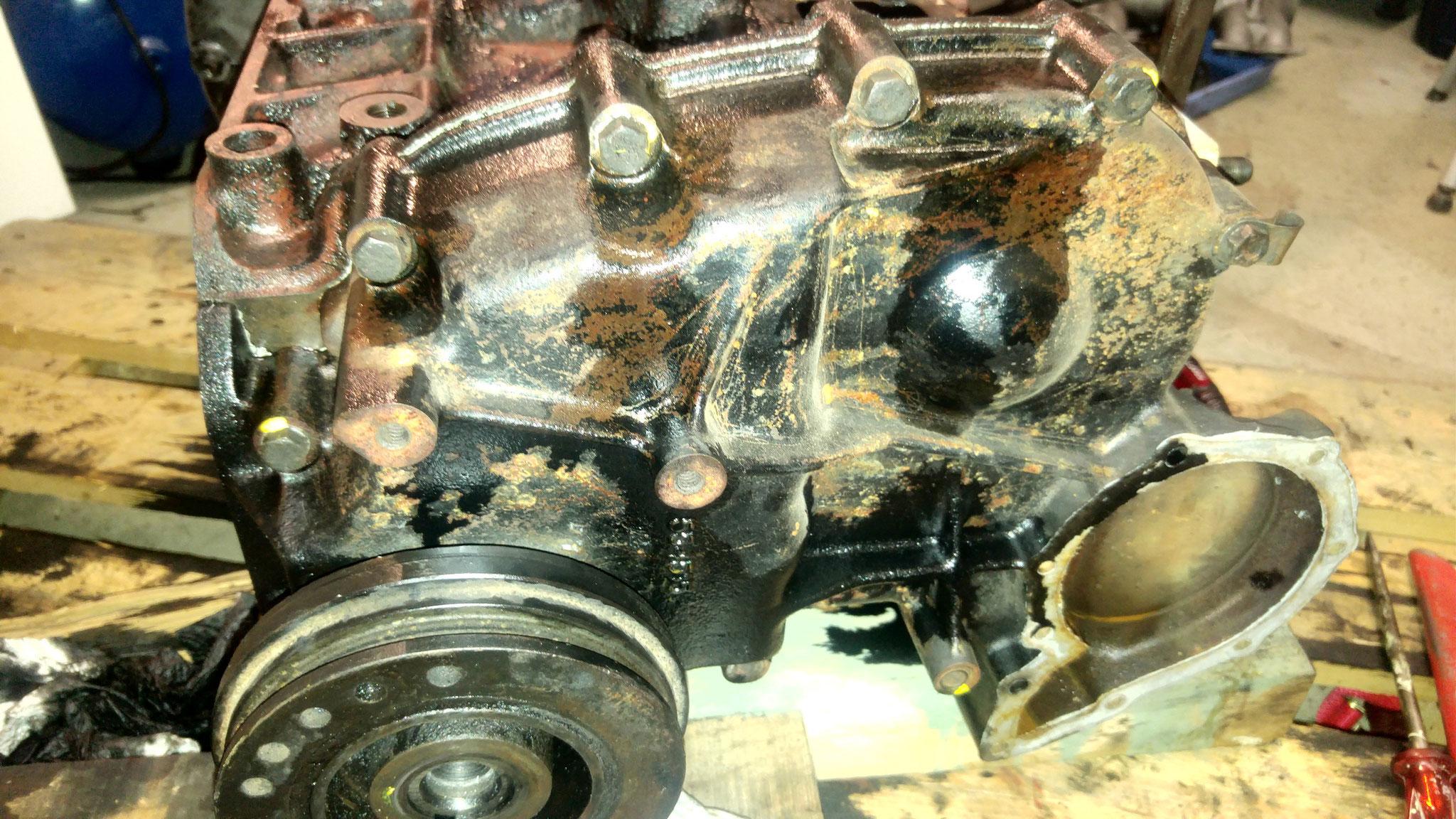 Beste Teile Eines Automotors Beschriftet Bilder - Elektrische ...