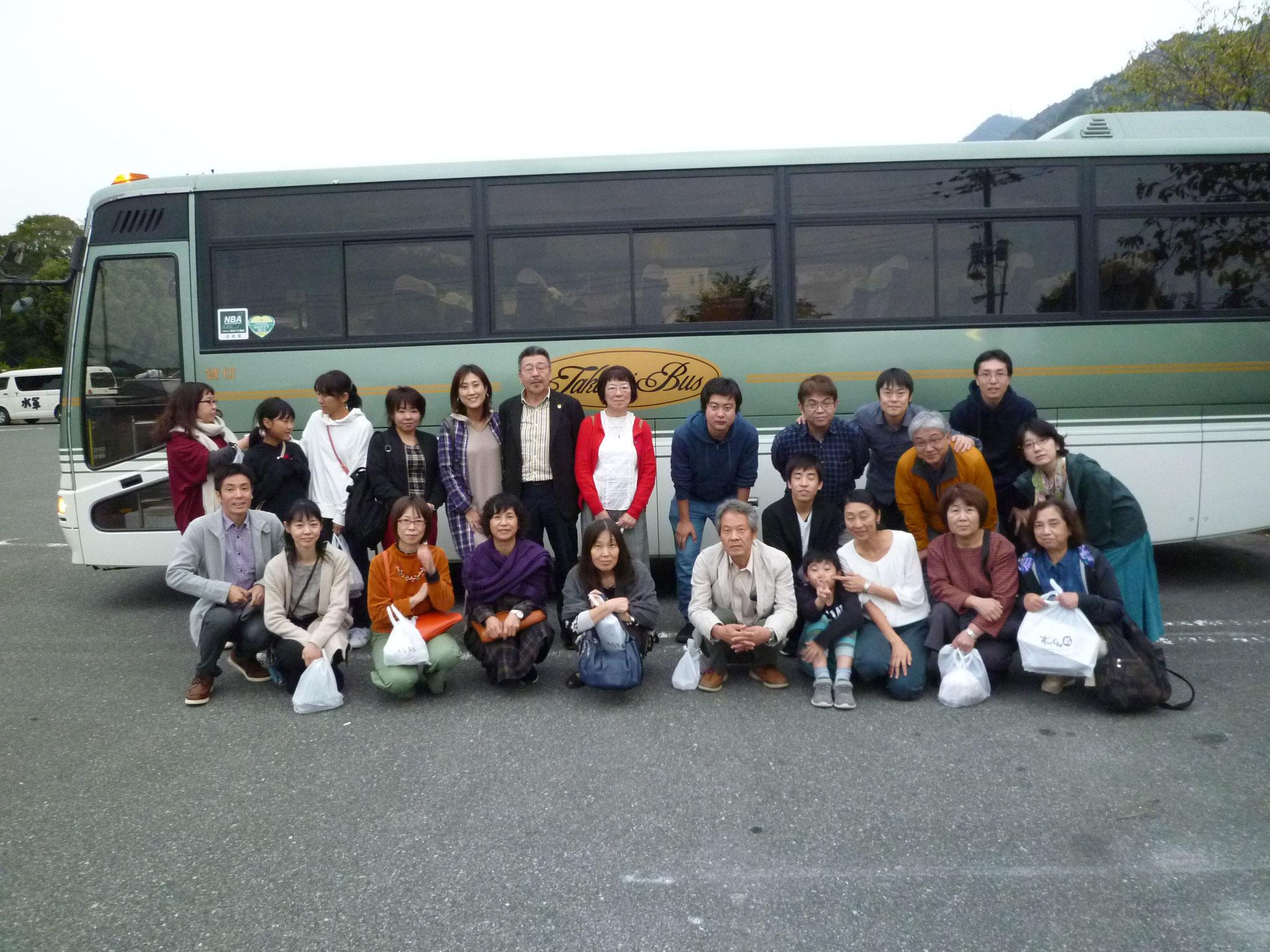 伯方島・大三島での体験旅行
