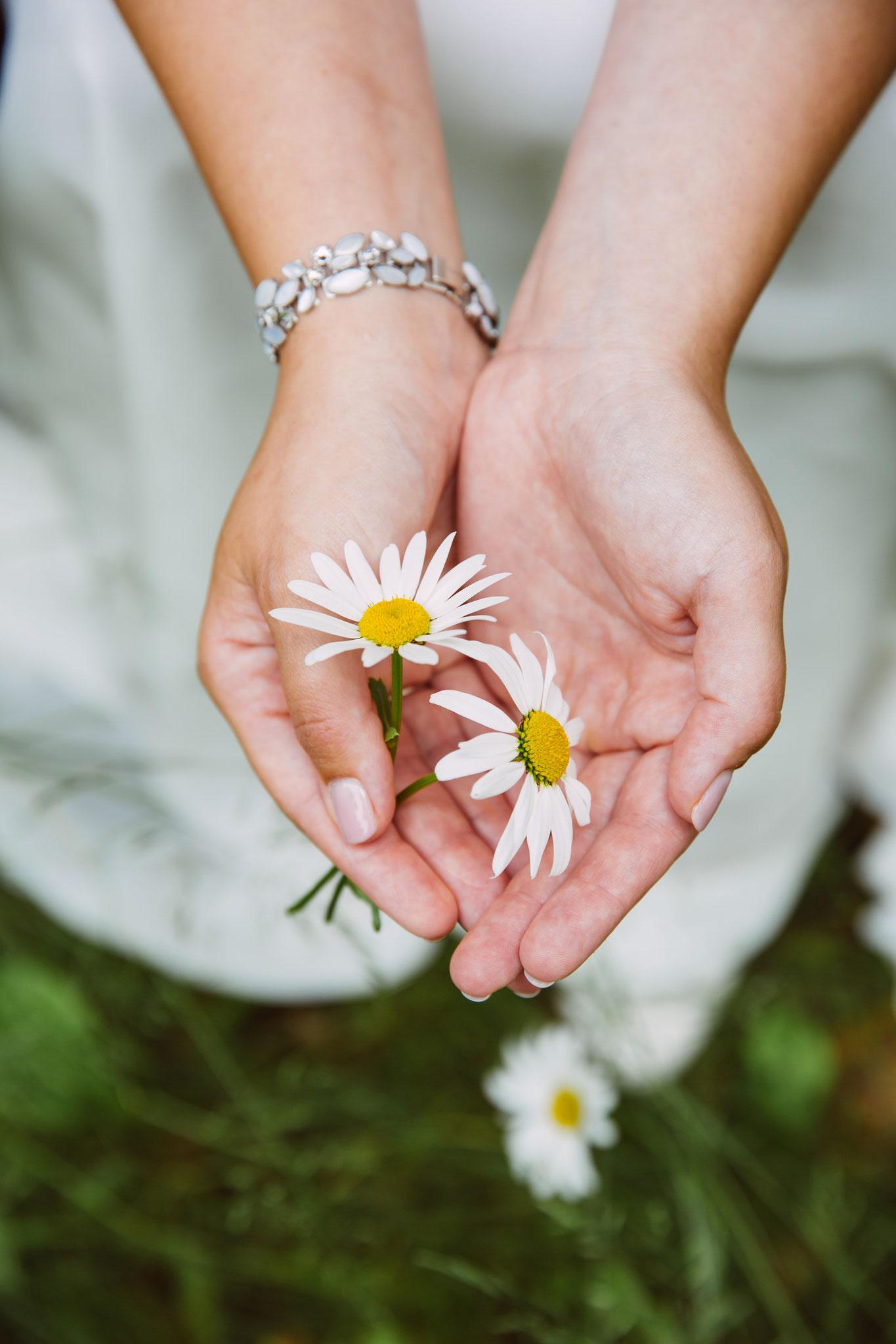 kein Brautstrauß aber trotzdem ein Foto wert