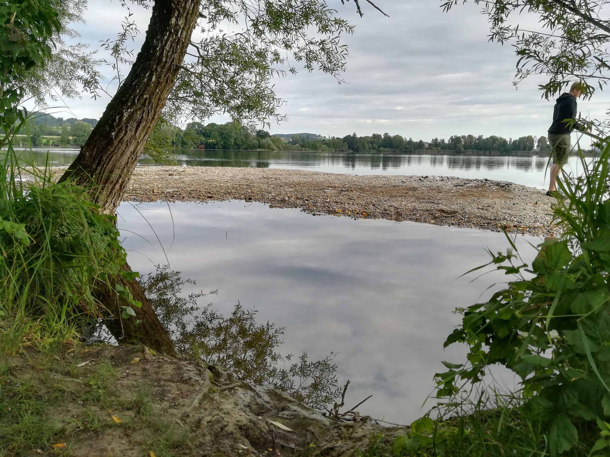 Waginger See
