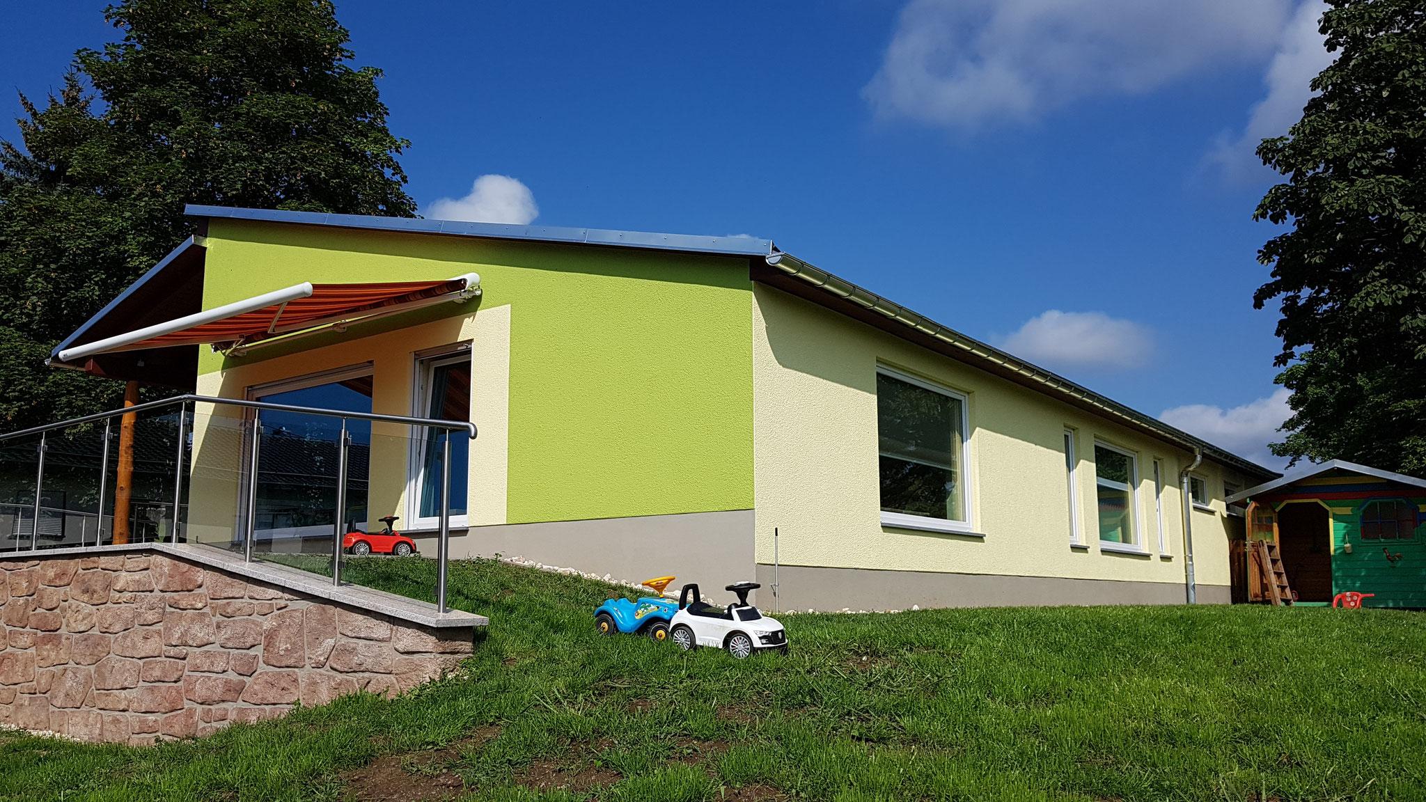 Kindertagesstätte Wildenau