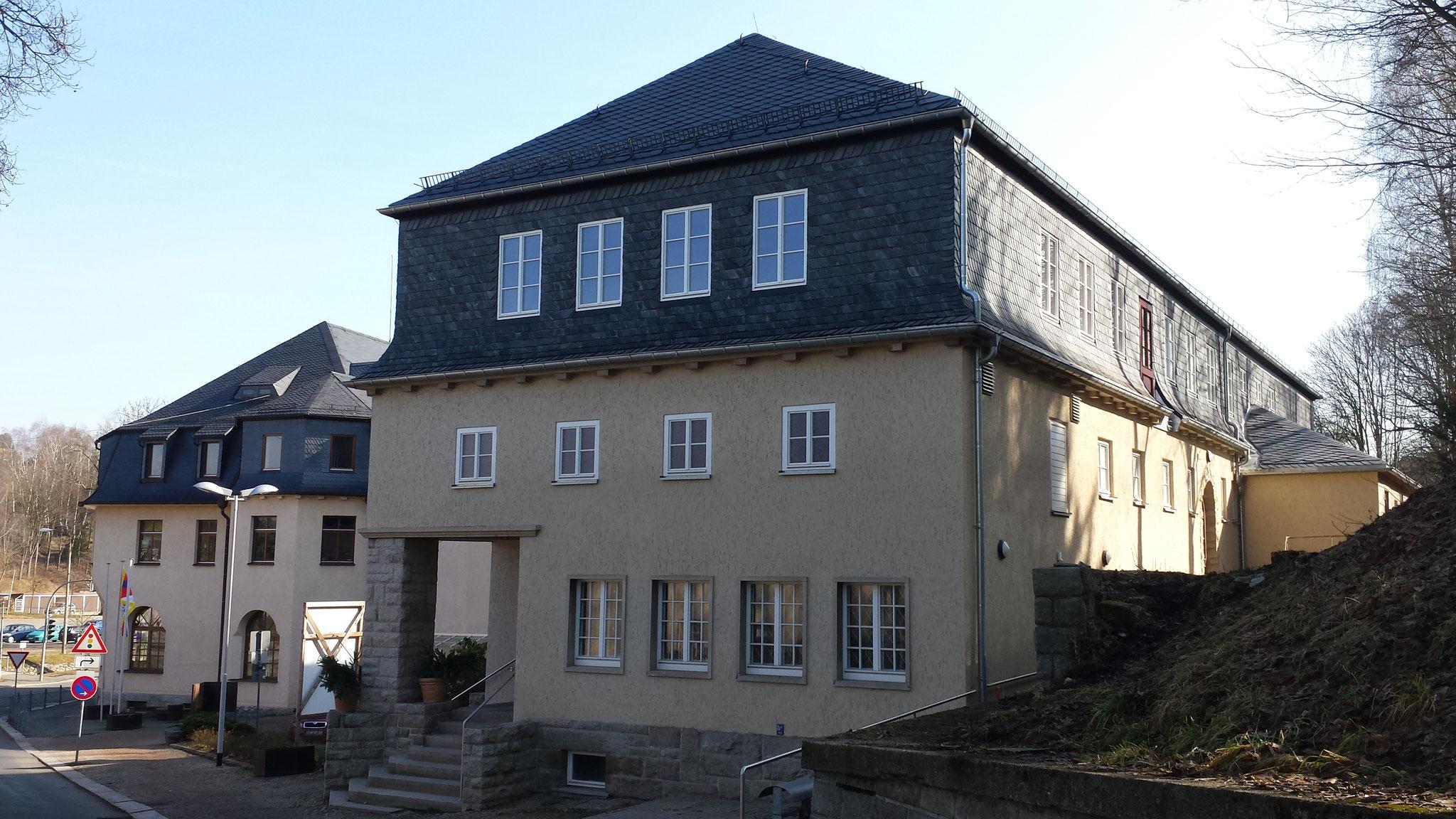 Ratskeller Rodewisch