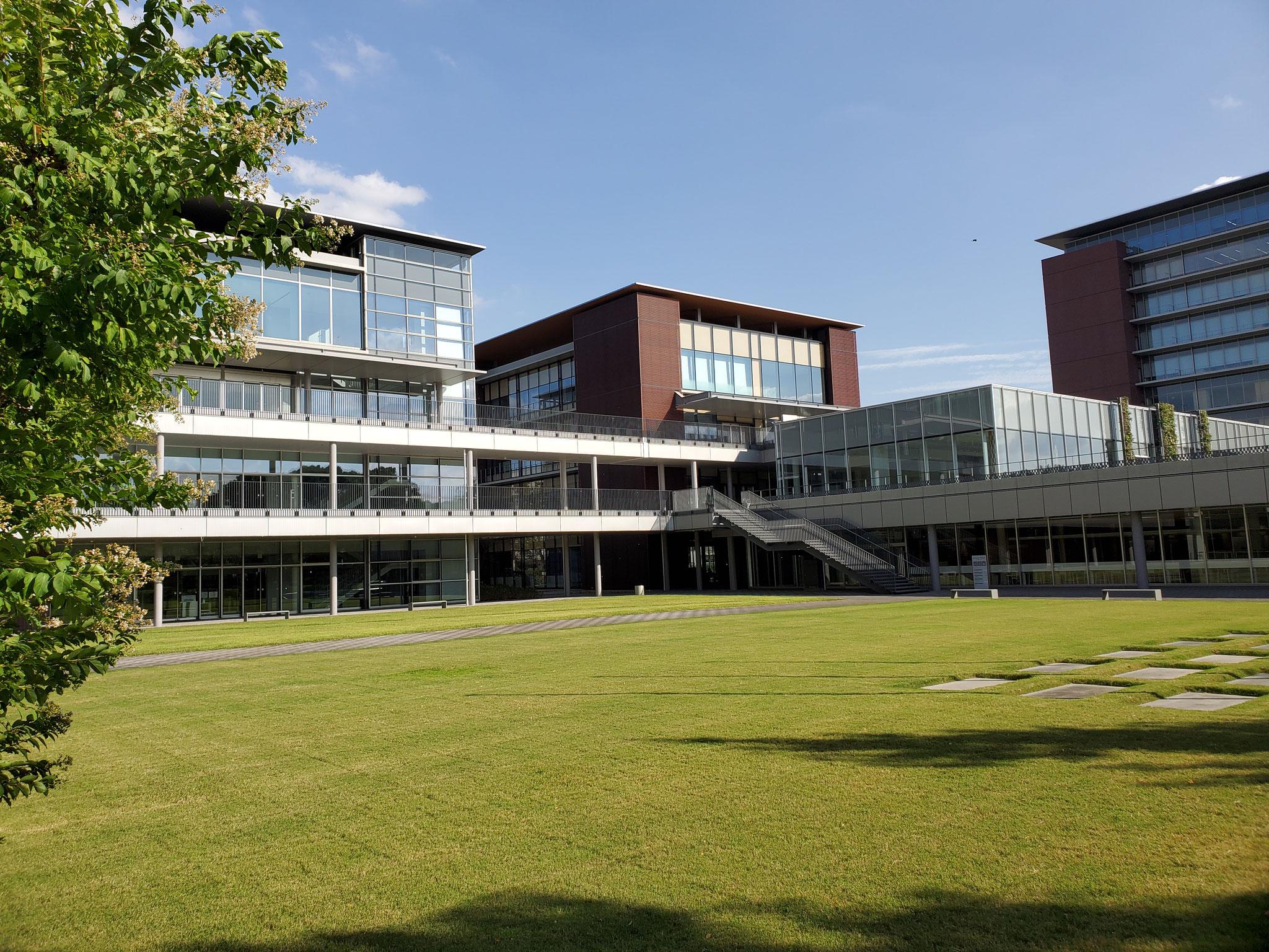 名城公園キャンパス