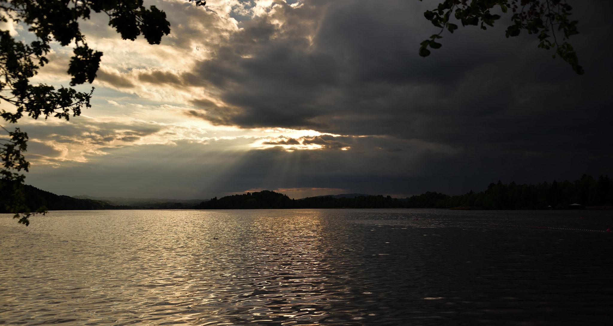 Staffelsee bei Seehausen