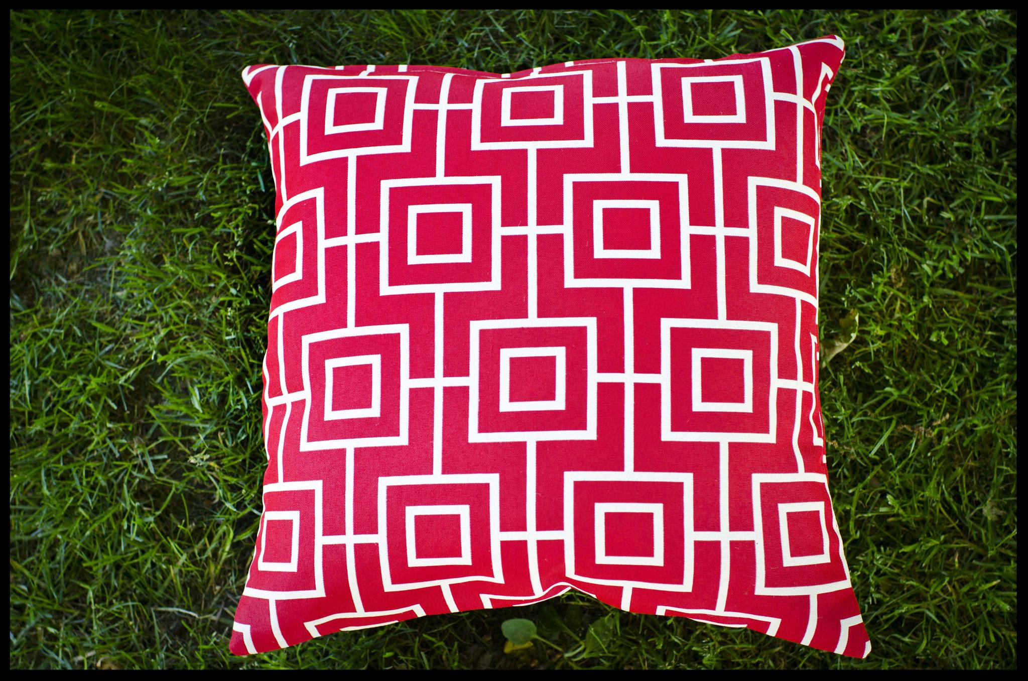 Outdoor cushion - Warwick