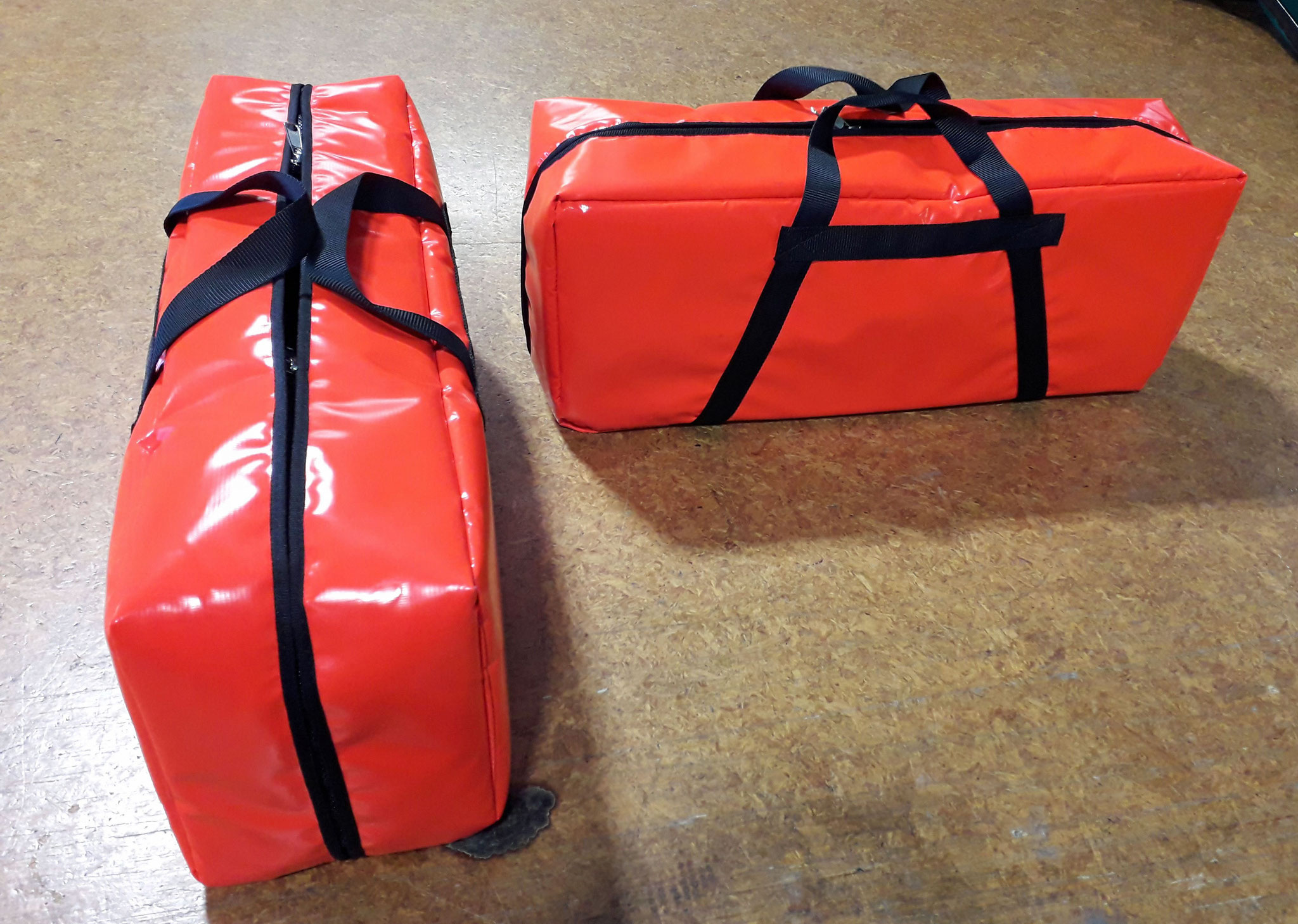 Helicopter Padded Gear Bag