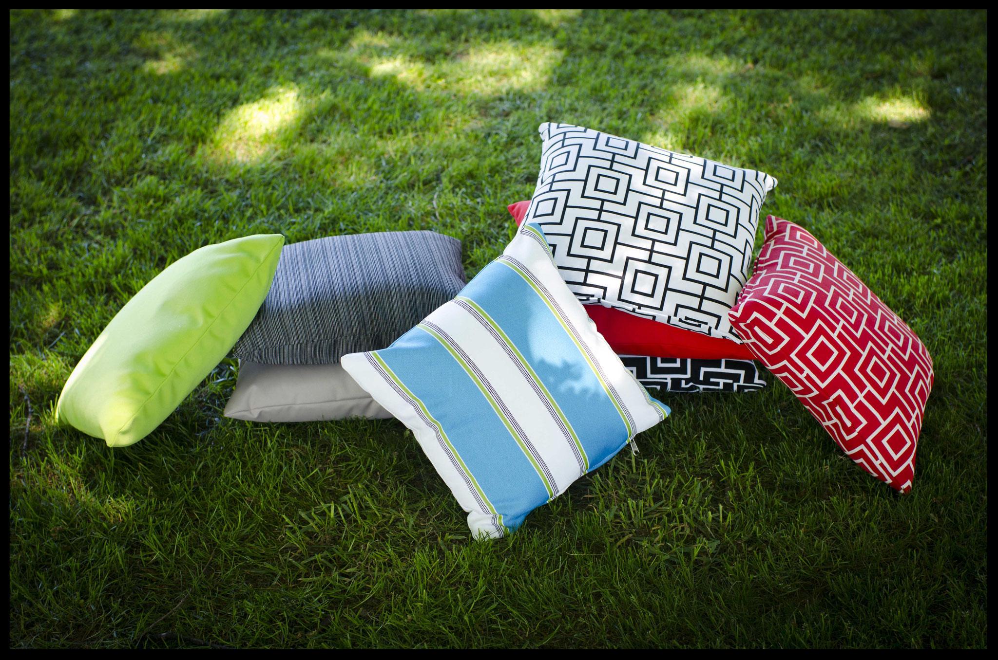 Outdoor cushions - Warwick
