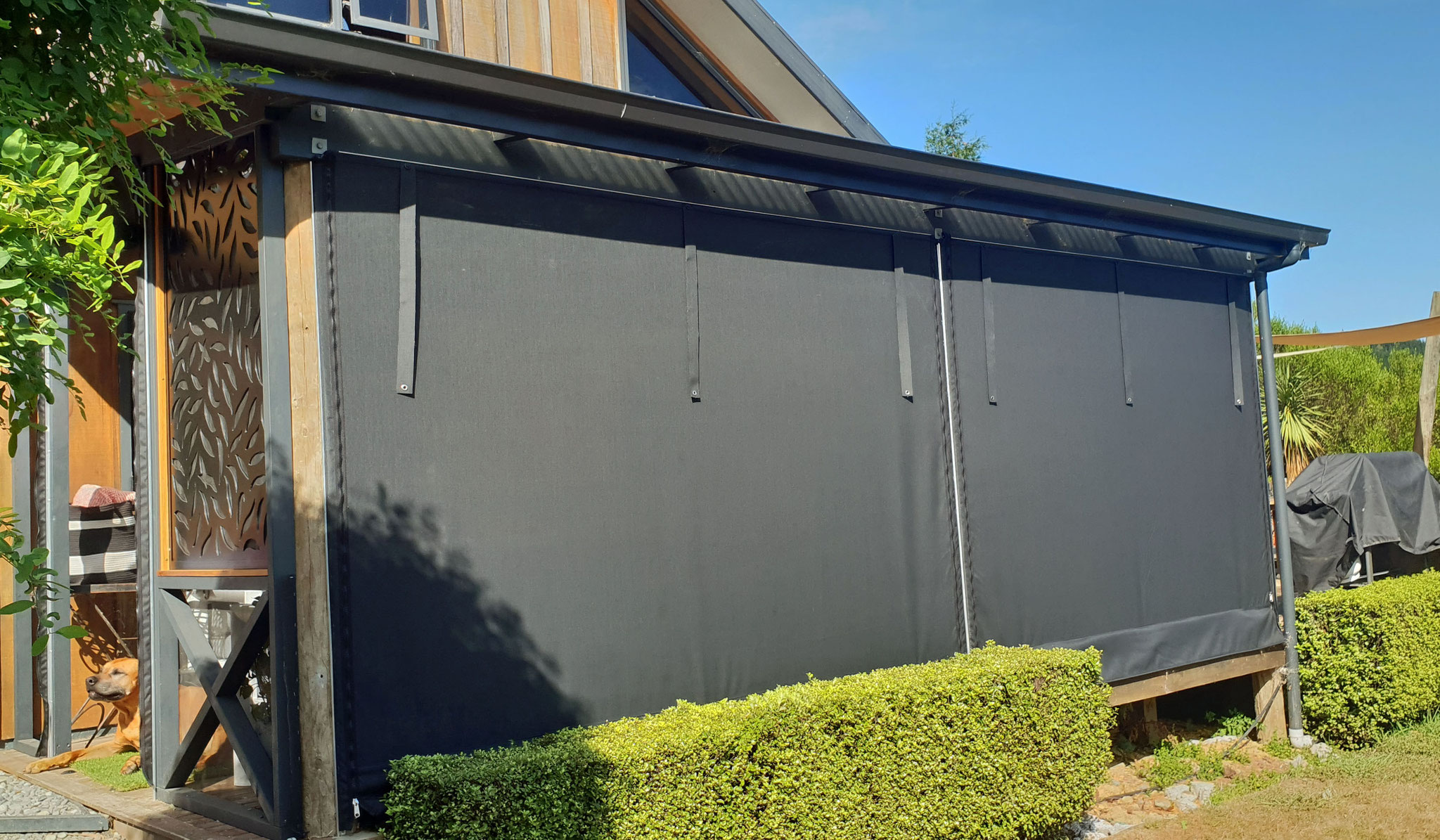 Mesh Patio Screens, Wakefield