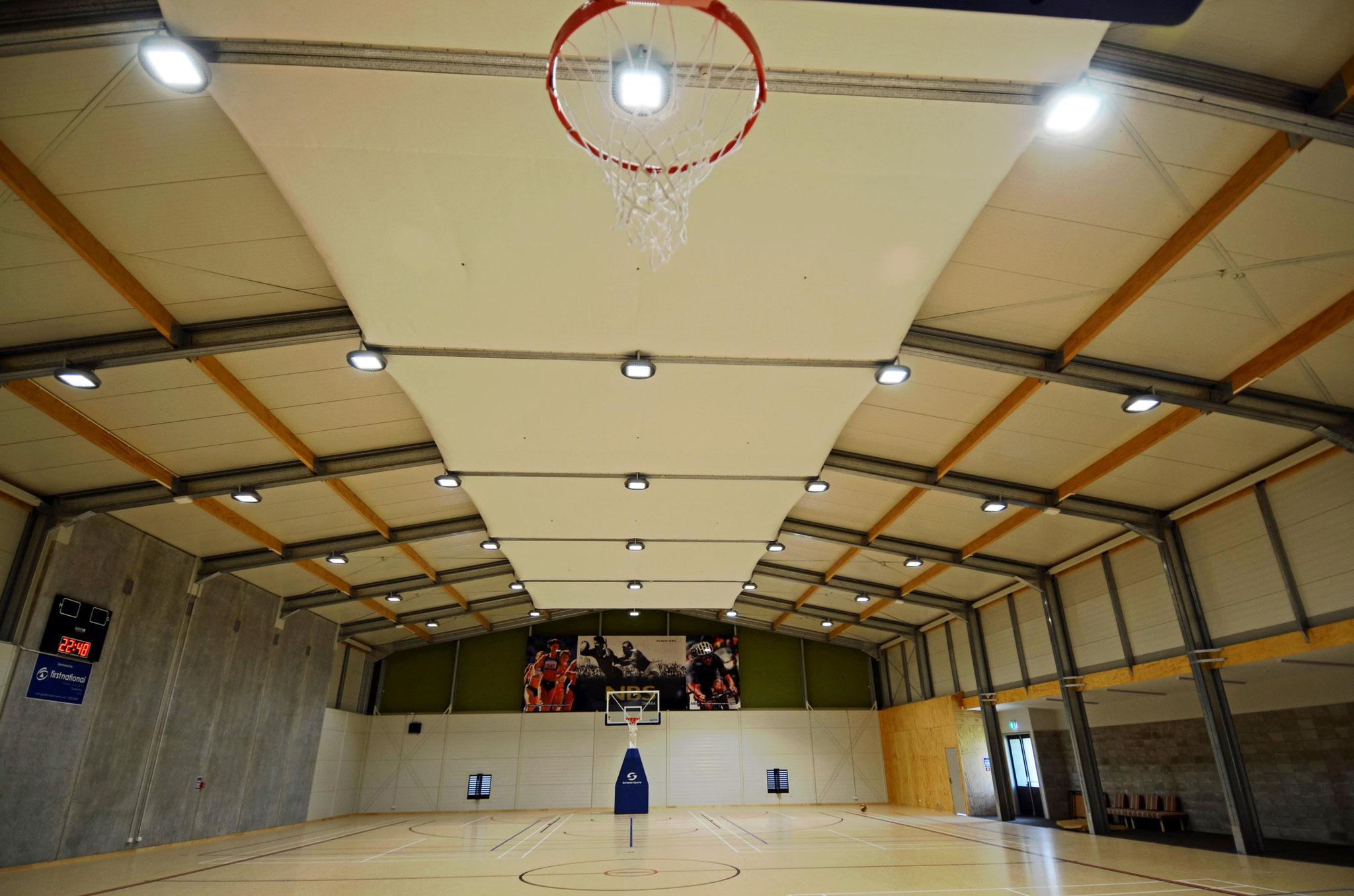 Acoustic Ceiling Panels, Golden Bay