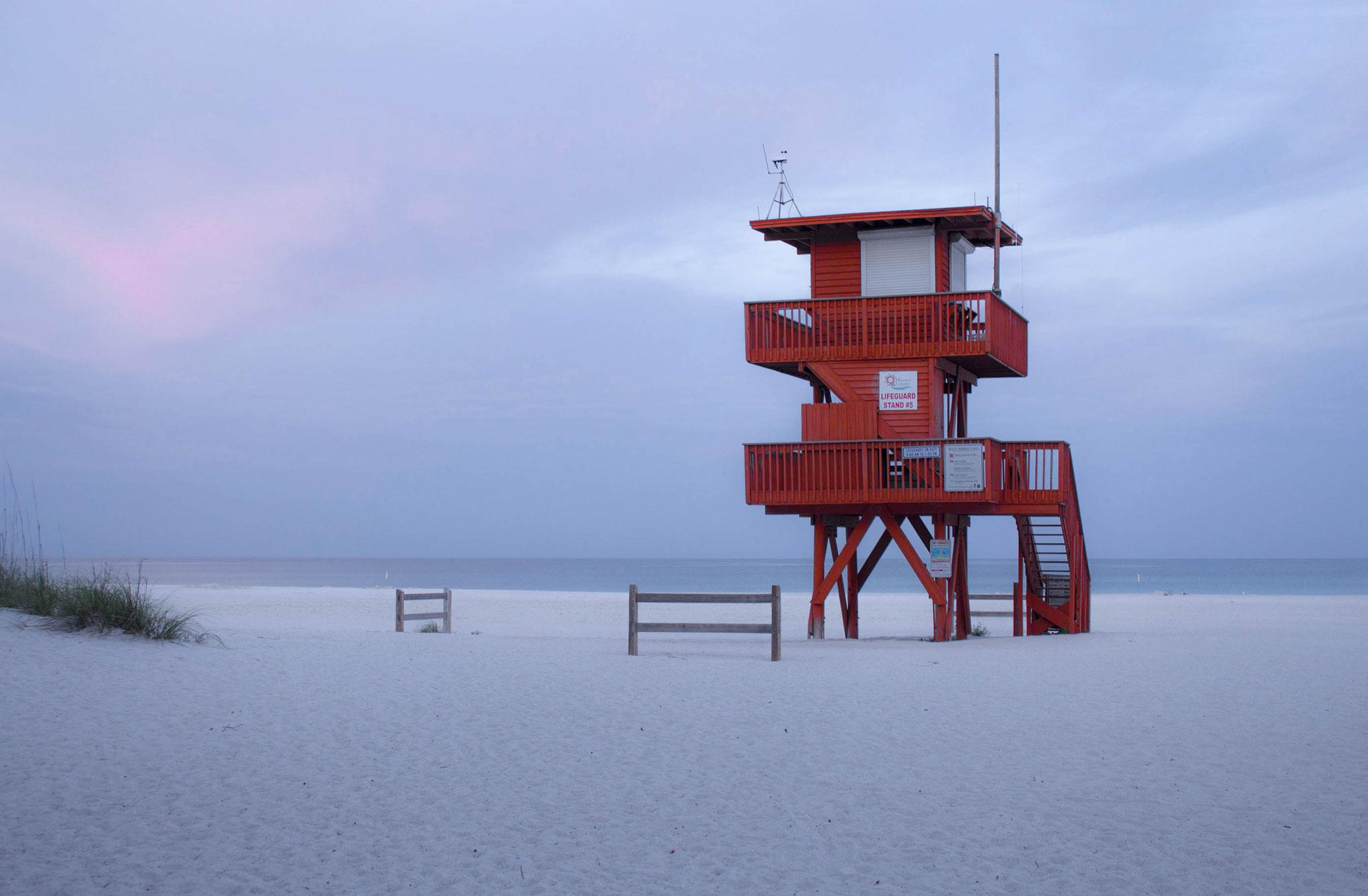 14 - Philippe GOMIS - Saratoga beach - Floride