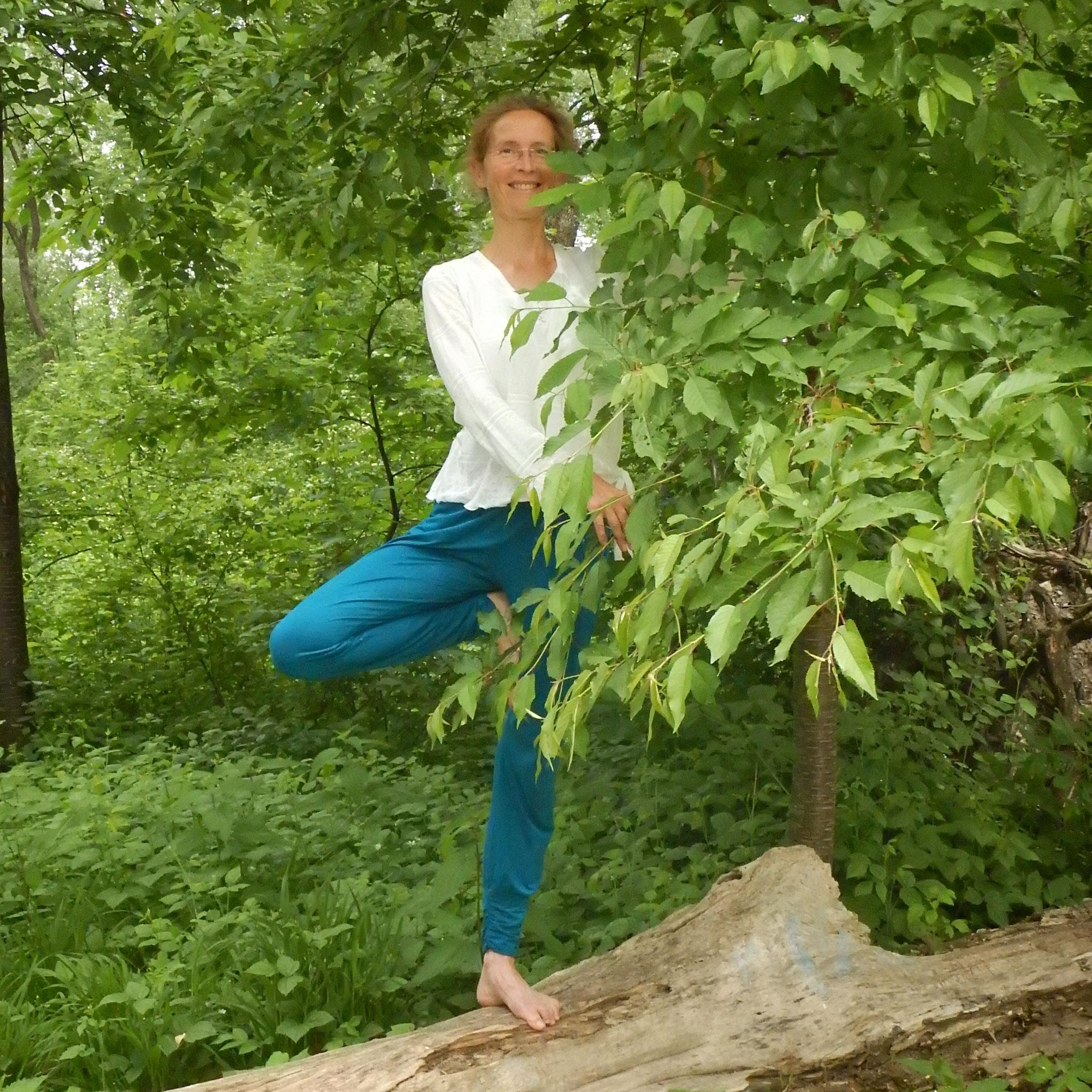 Baum-Asana