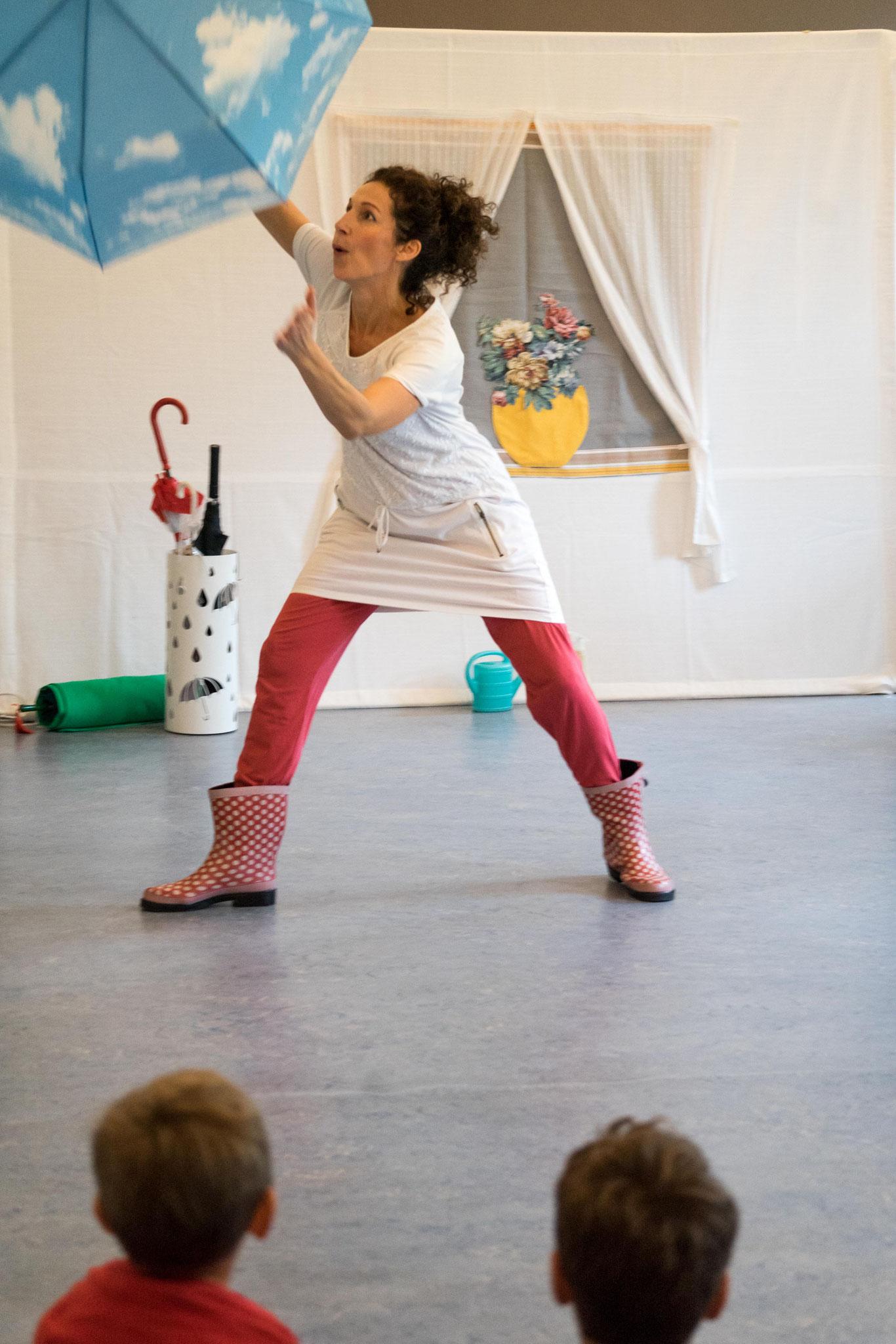 Für Kindergärten ideal
