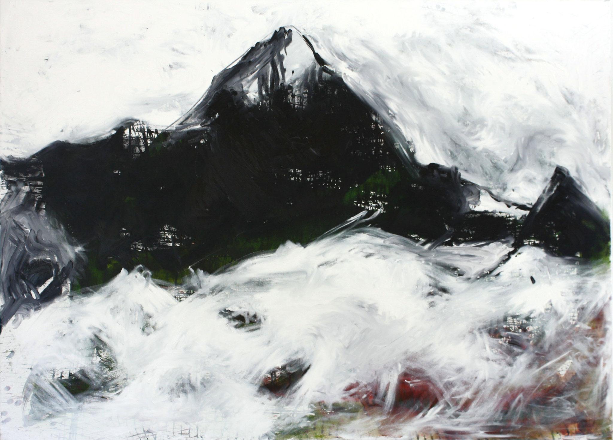 Kitzsteinhorn - Roswitha Foch