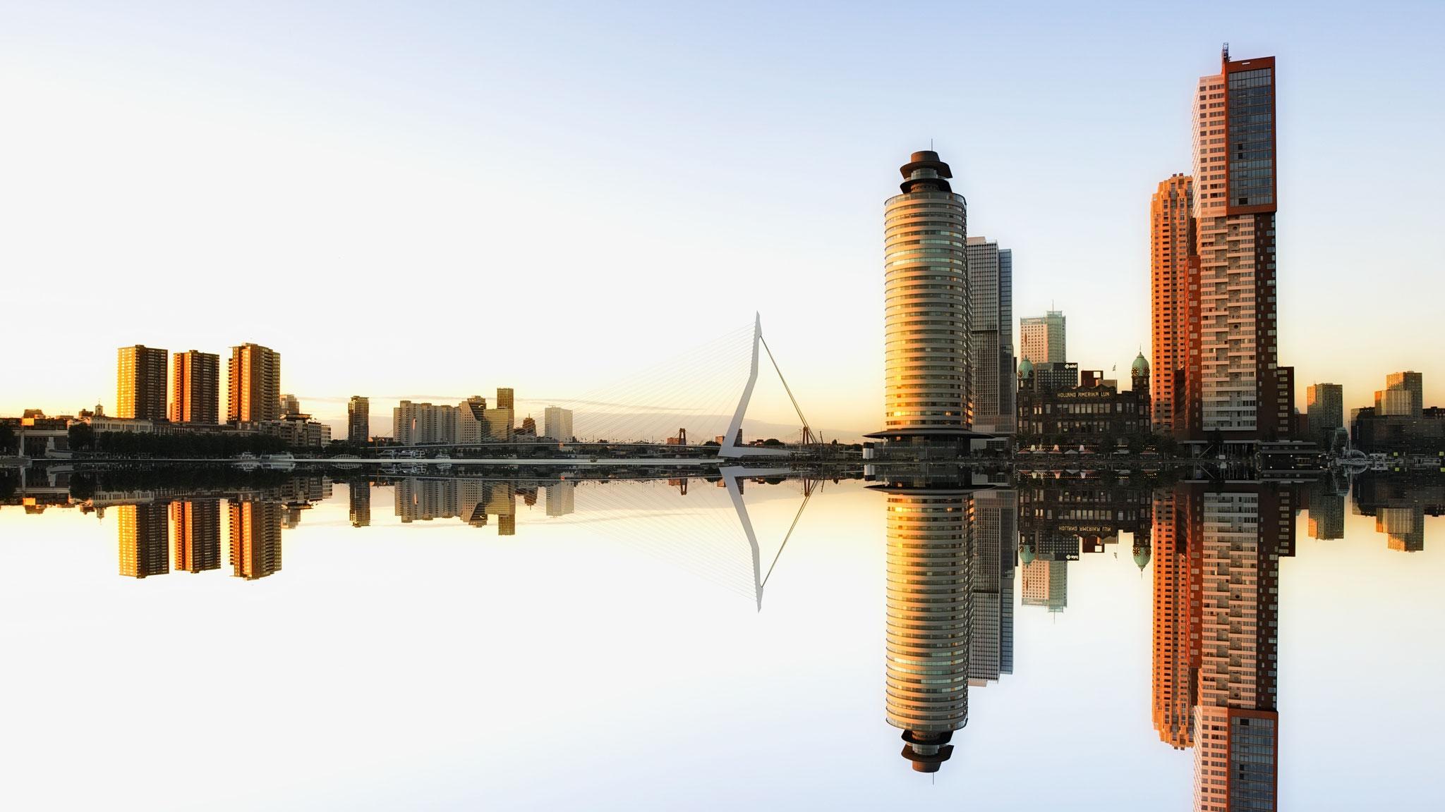 Tag 2: Rotterdam