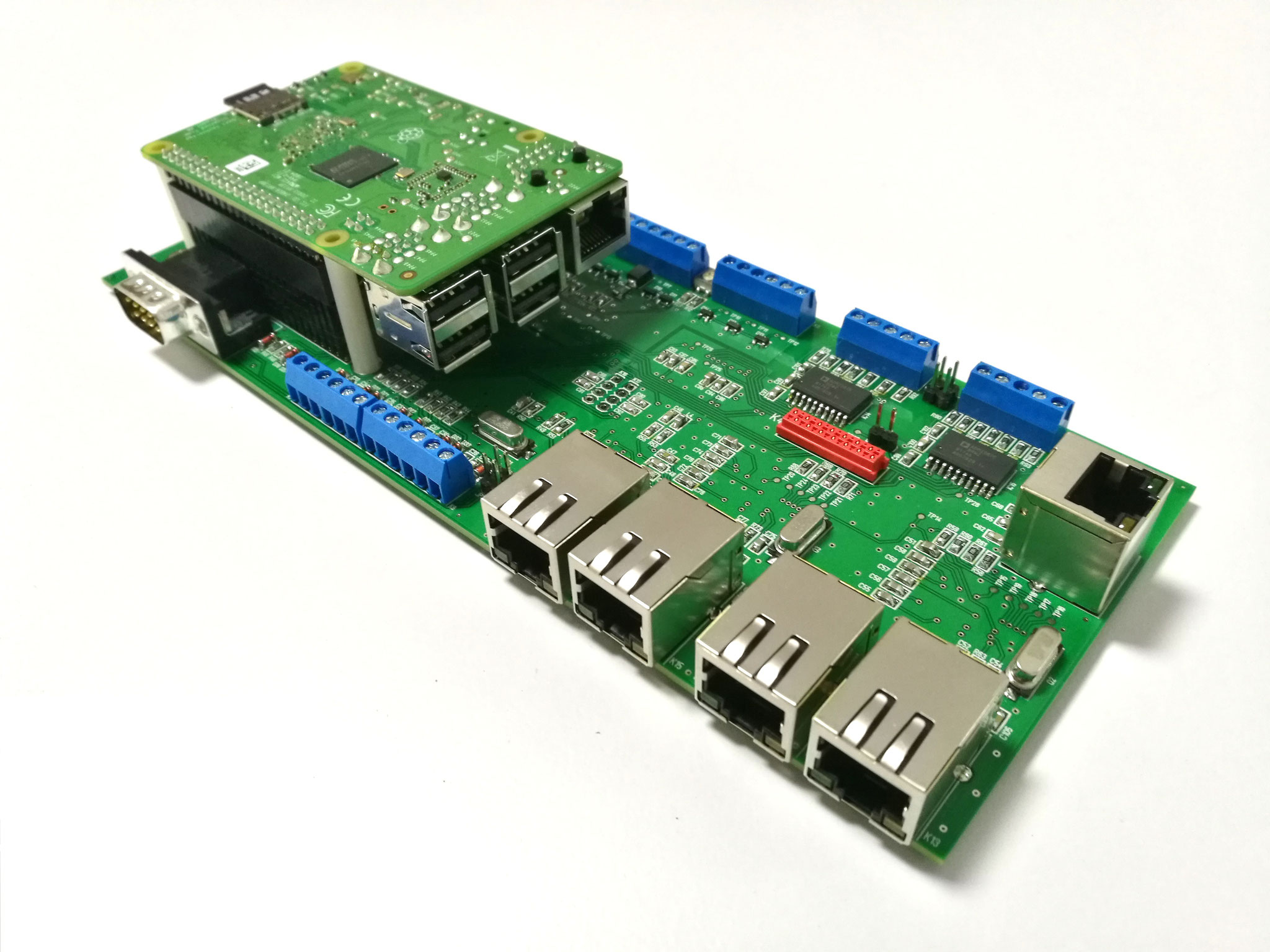 Industry40 controller
