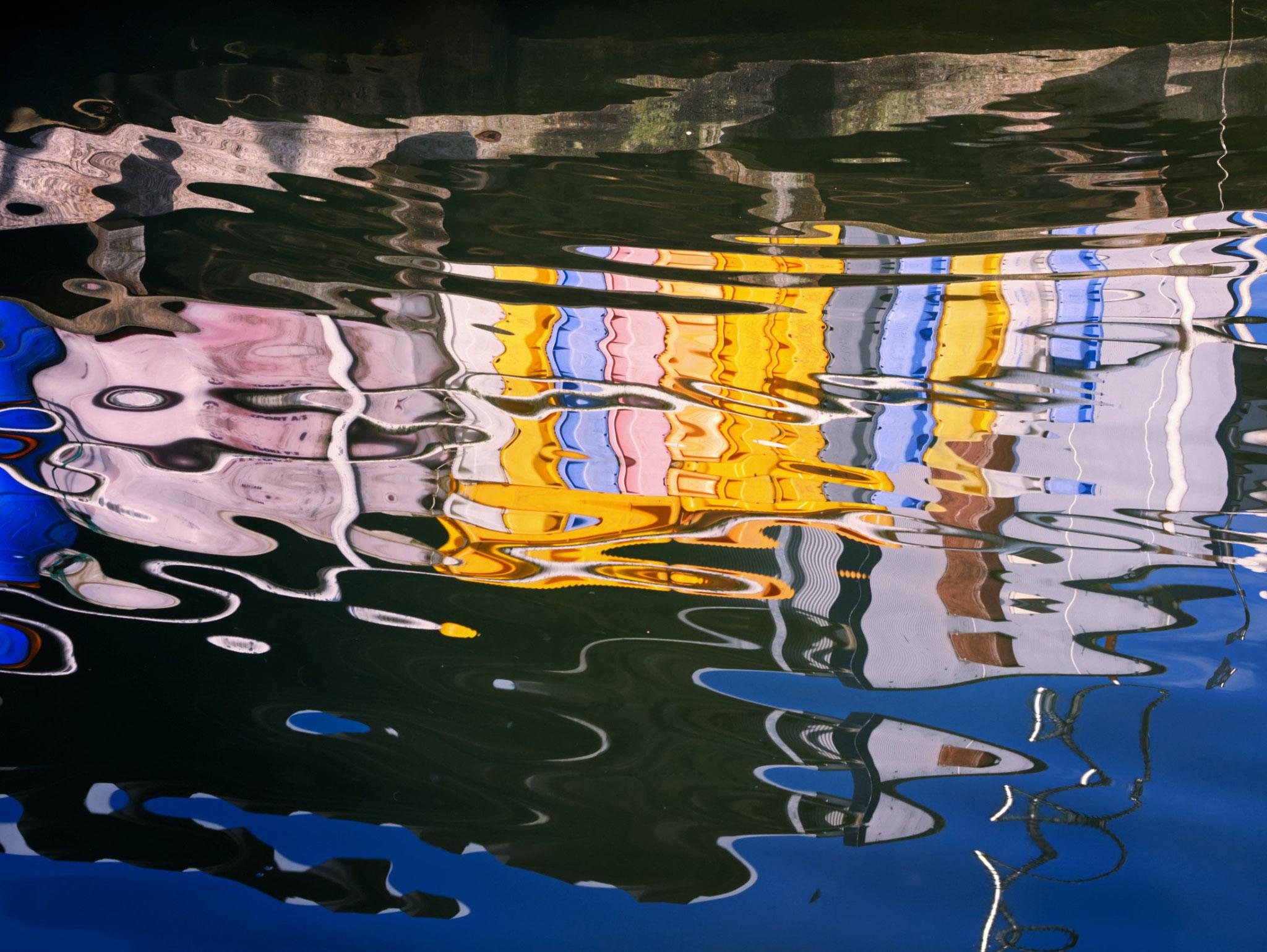 "F 065 - Michael Heim ""Wasserfarben"""