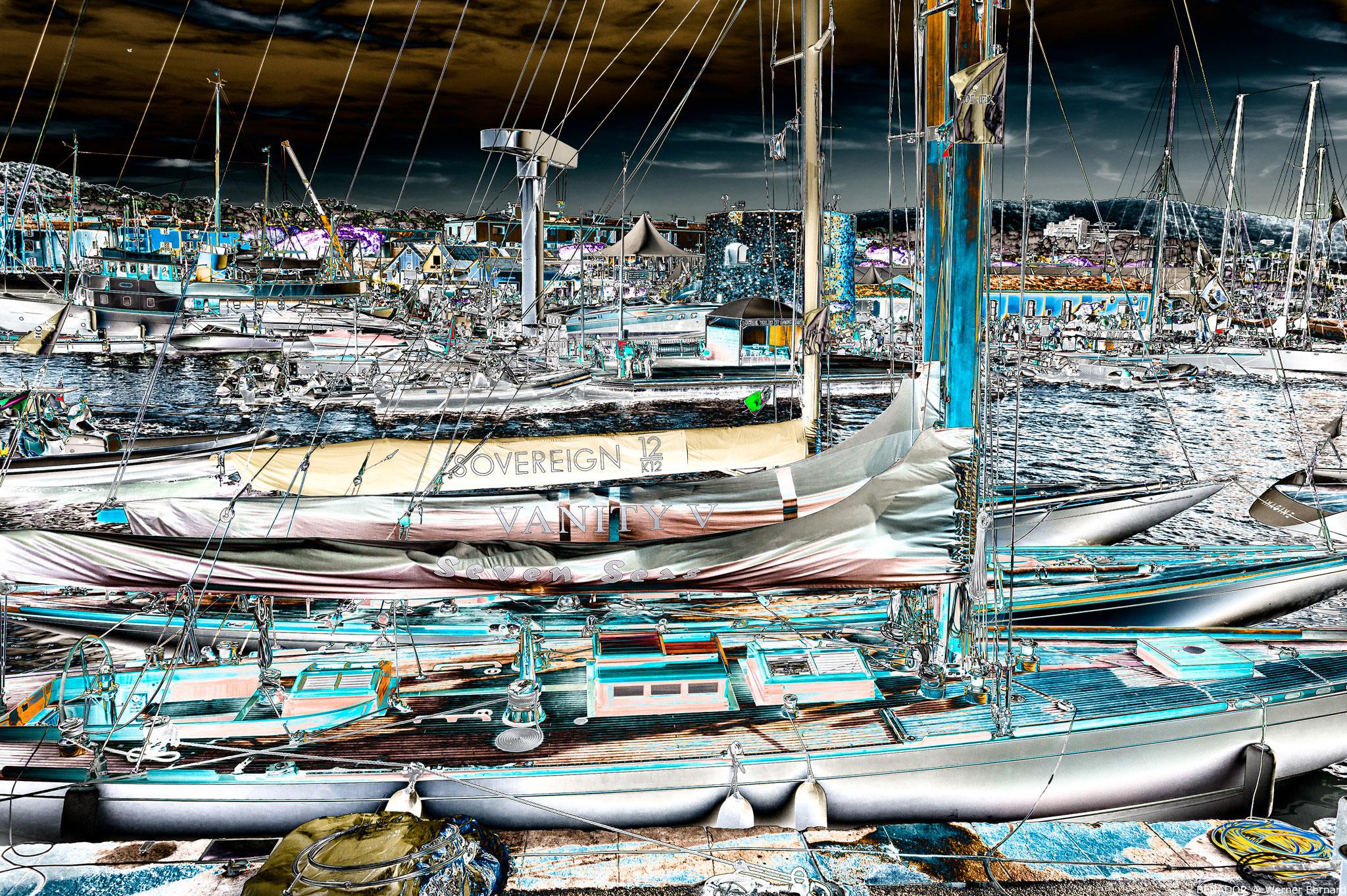 Les Voiles de St. Tropez 2012 8