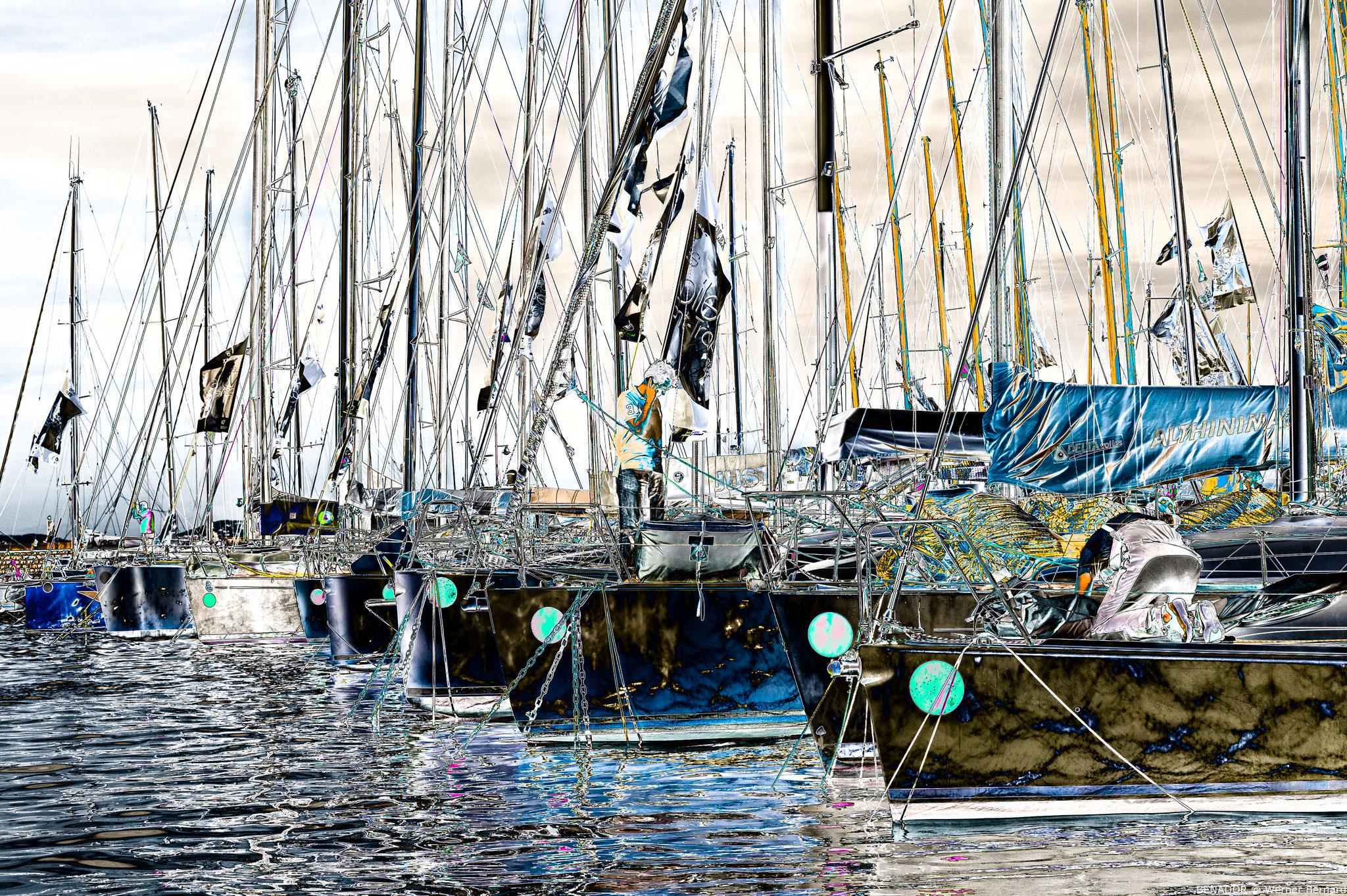 Les Voiles de St. Tropez 2012 5