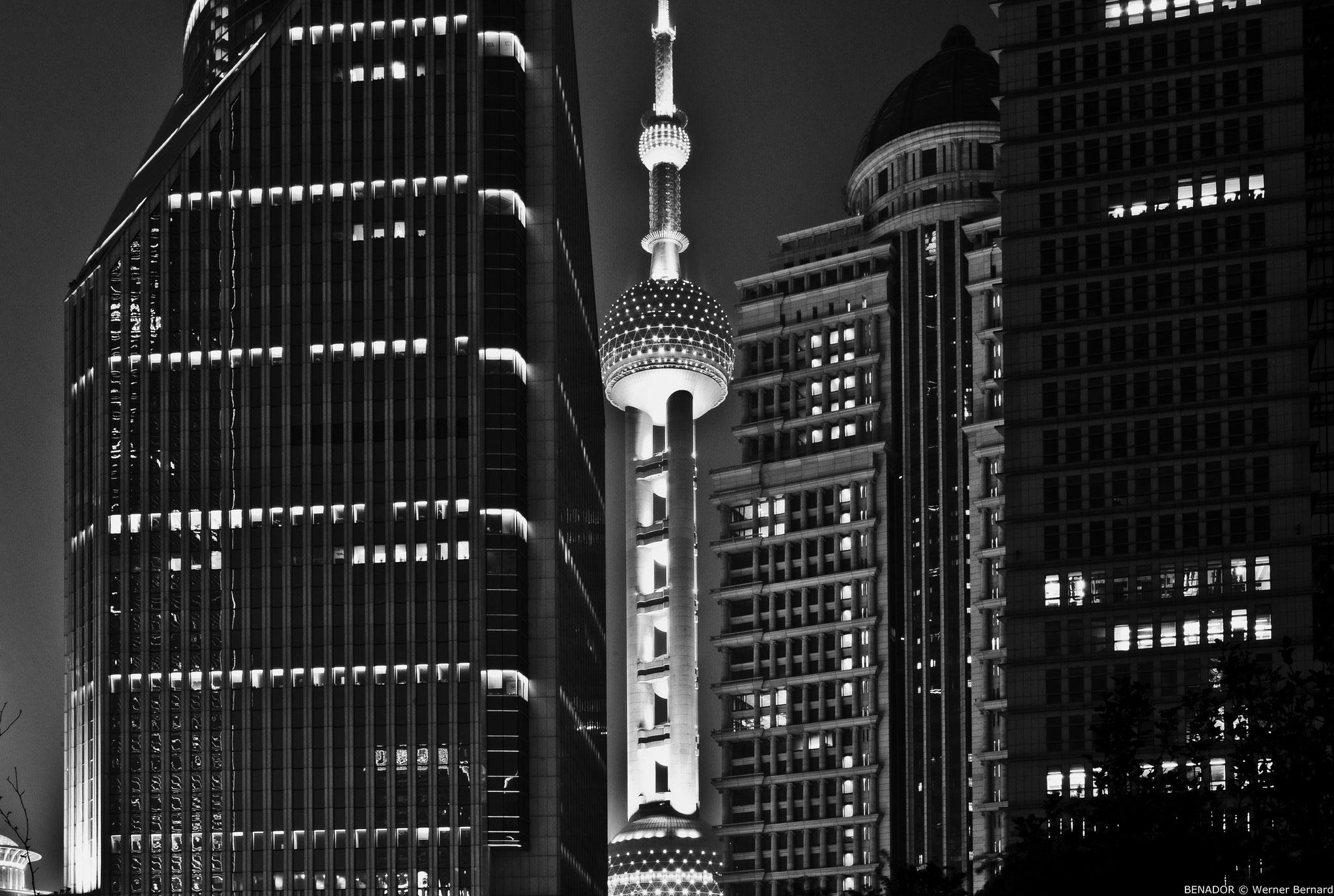 Pudong 2010