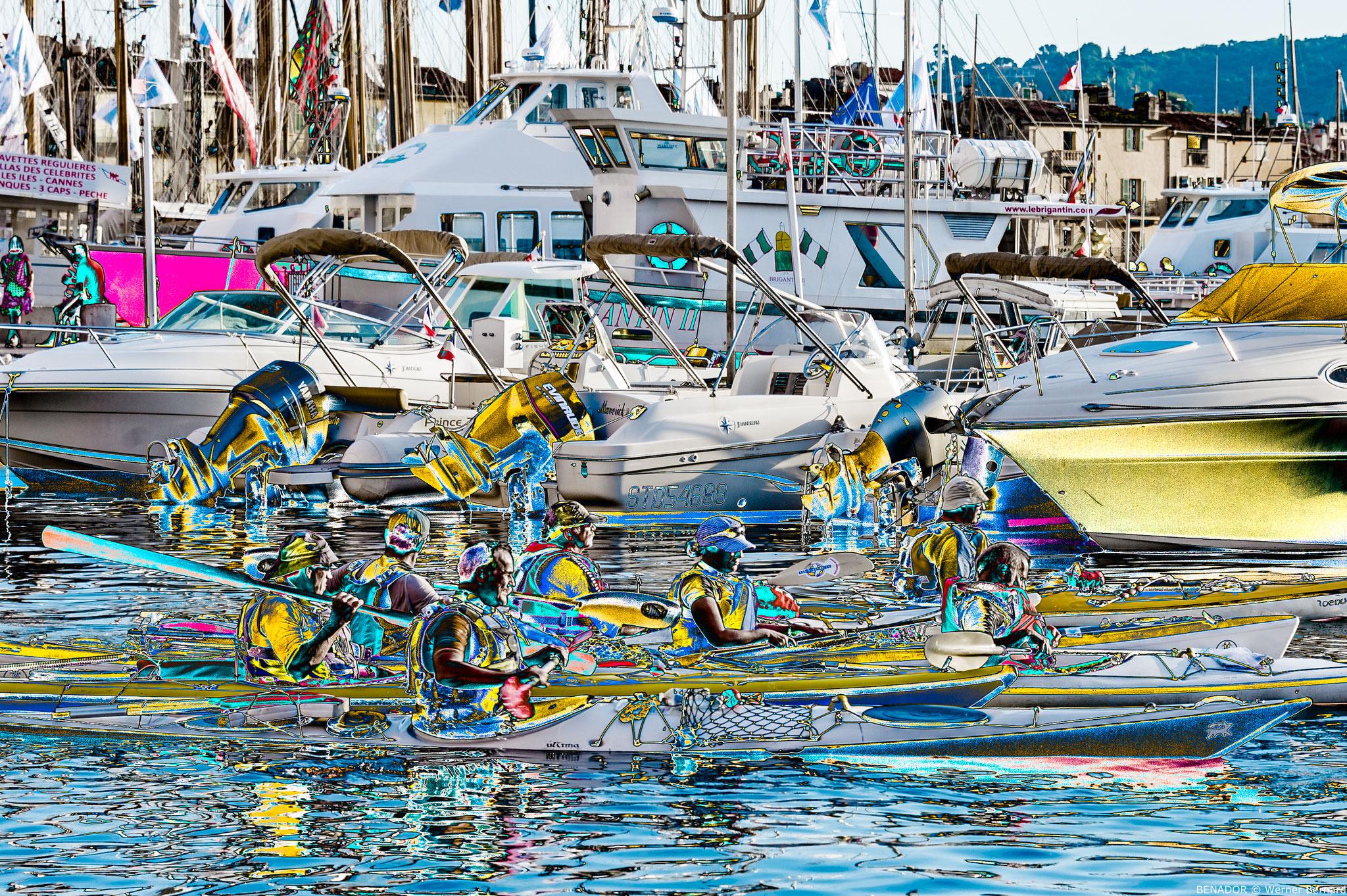 Les Voiles de St. Tropez 2012 12
